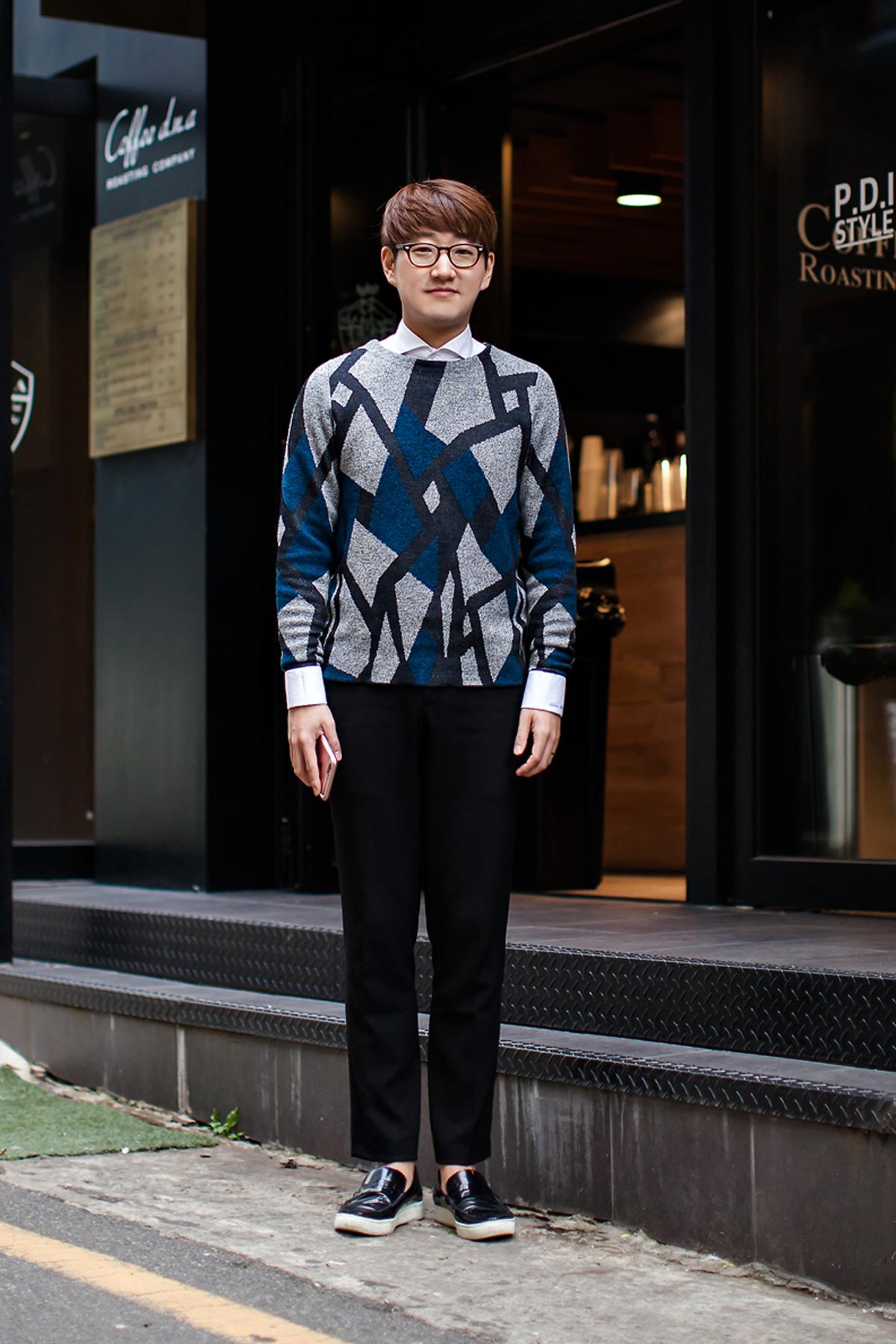 On the street… Seo Sangha Busan.jpg