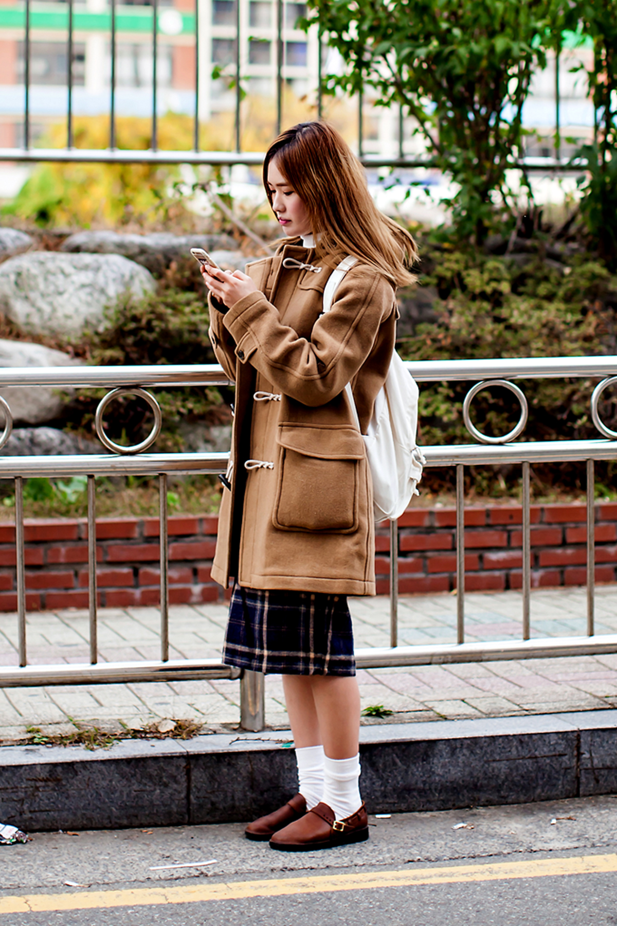 On the street… Shin Jihye Busan.jpg