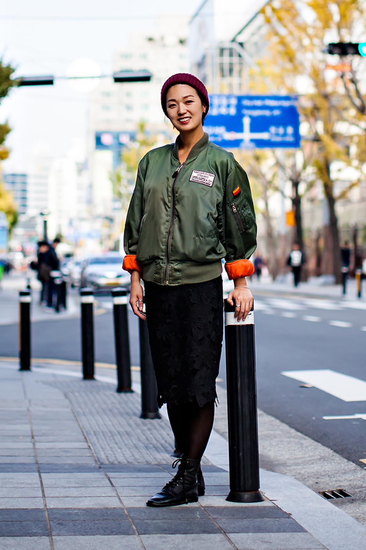 On the street… Lee Sooyeon Busan.jpg