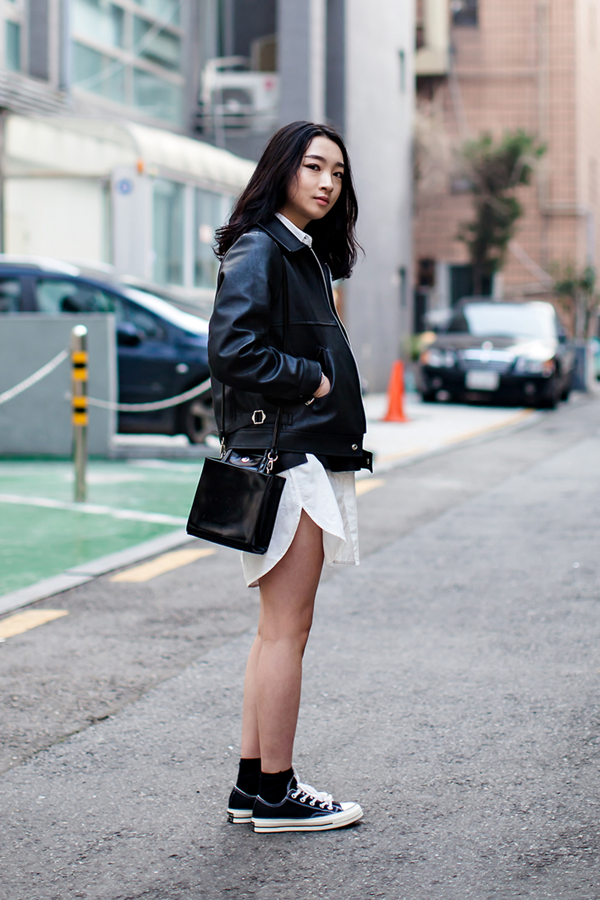On the street… Jung Daeun Seoul.jpg