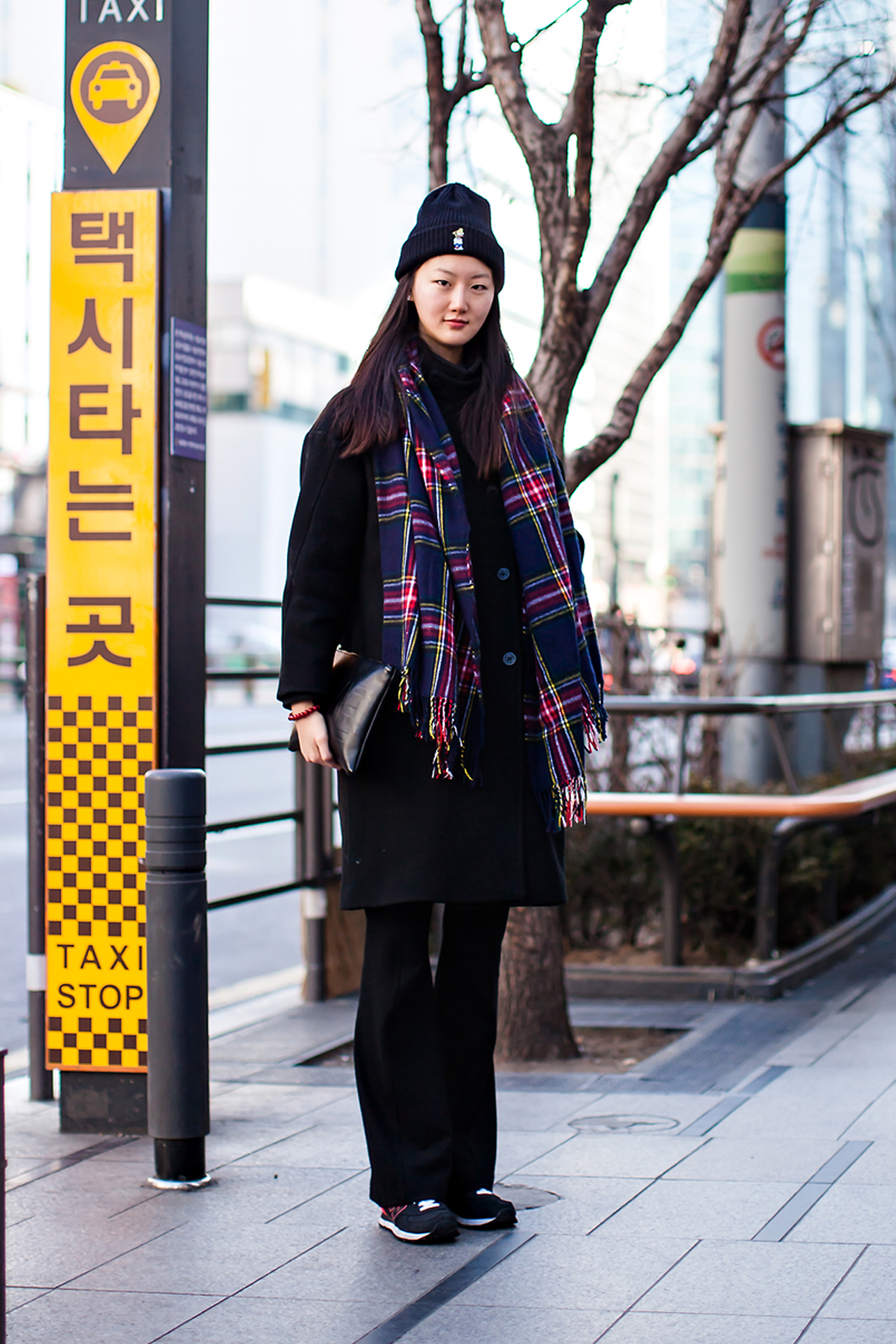 On the street… Jung Dahee Seoul.jpg