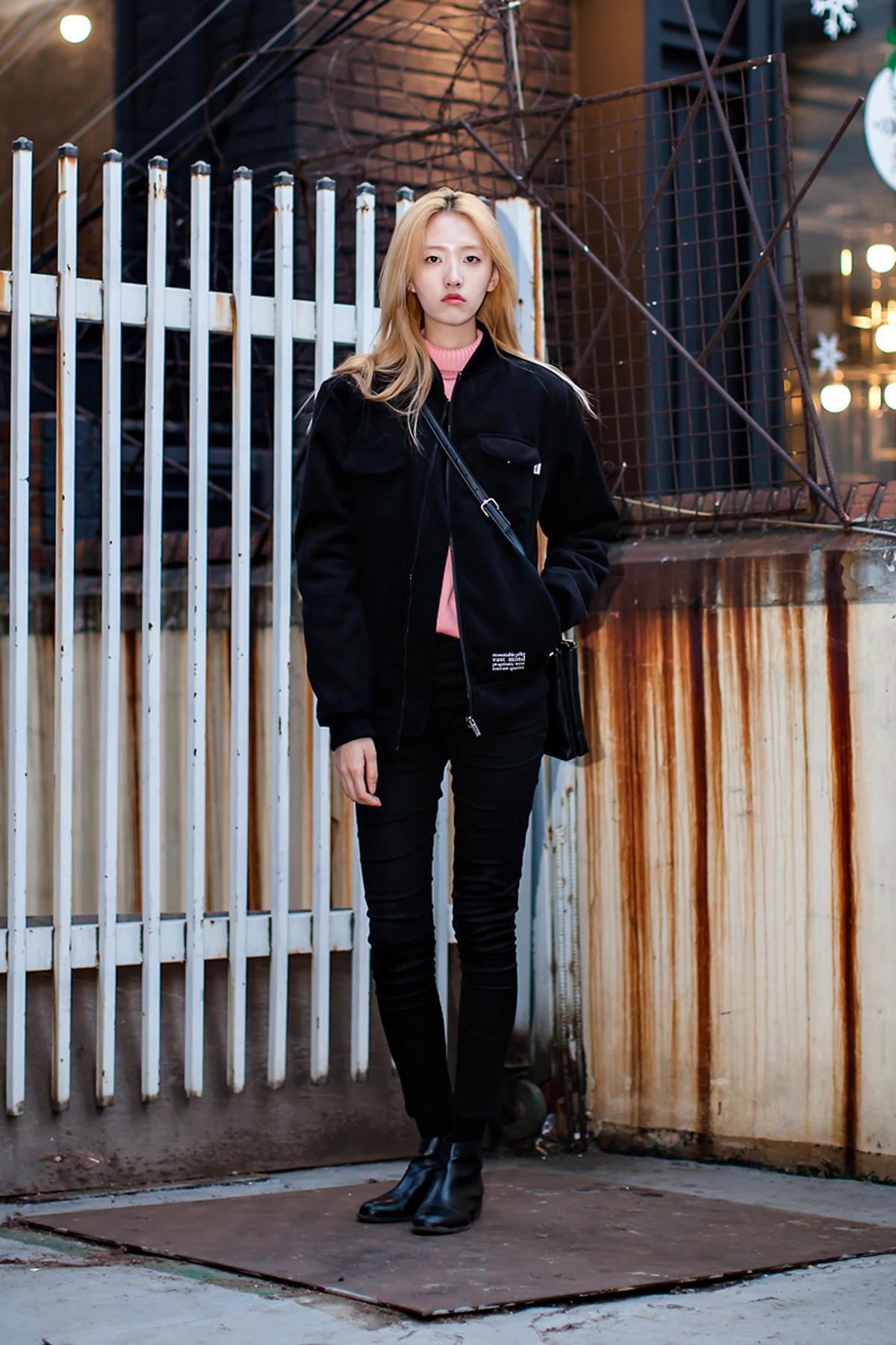 On the street… Kim Jisoo Seoul.jpg