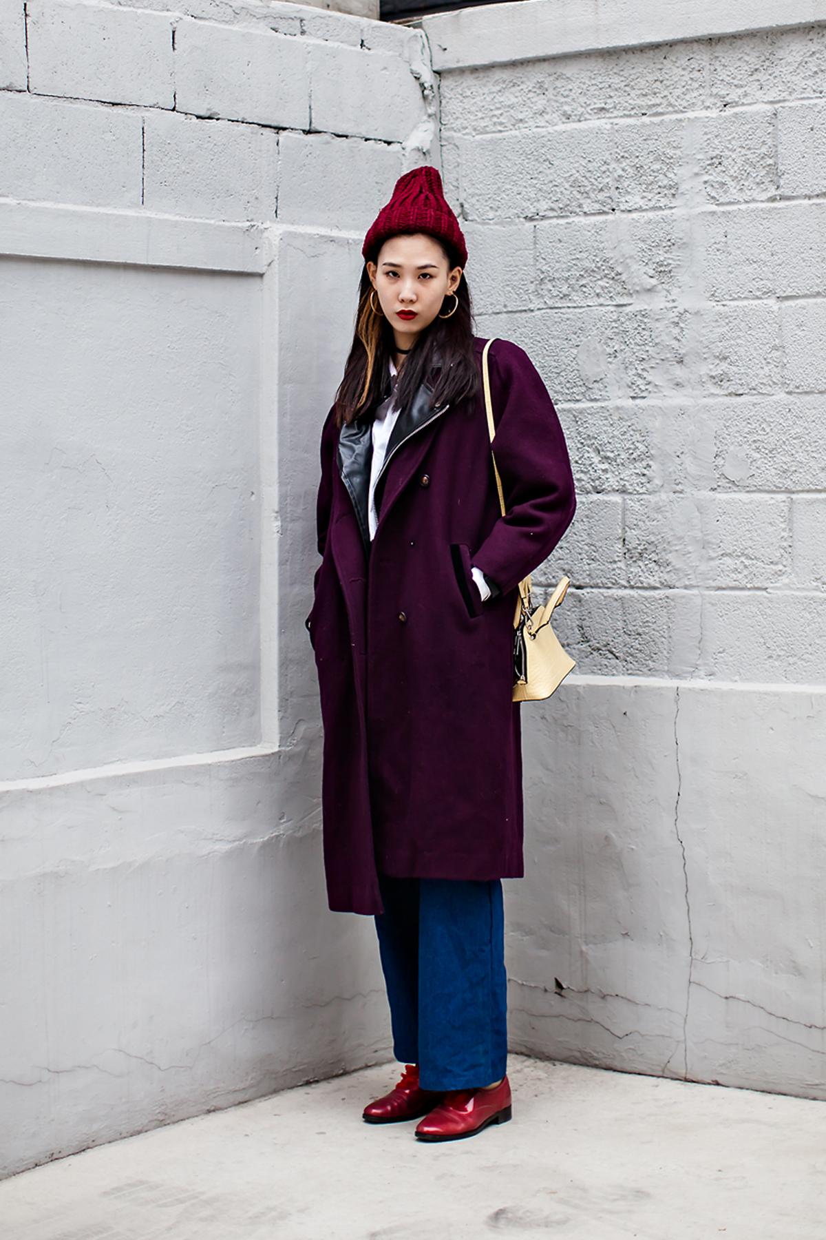 On the street… Lee Hyunseo Seoul.jpg