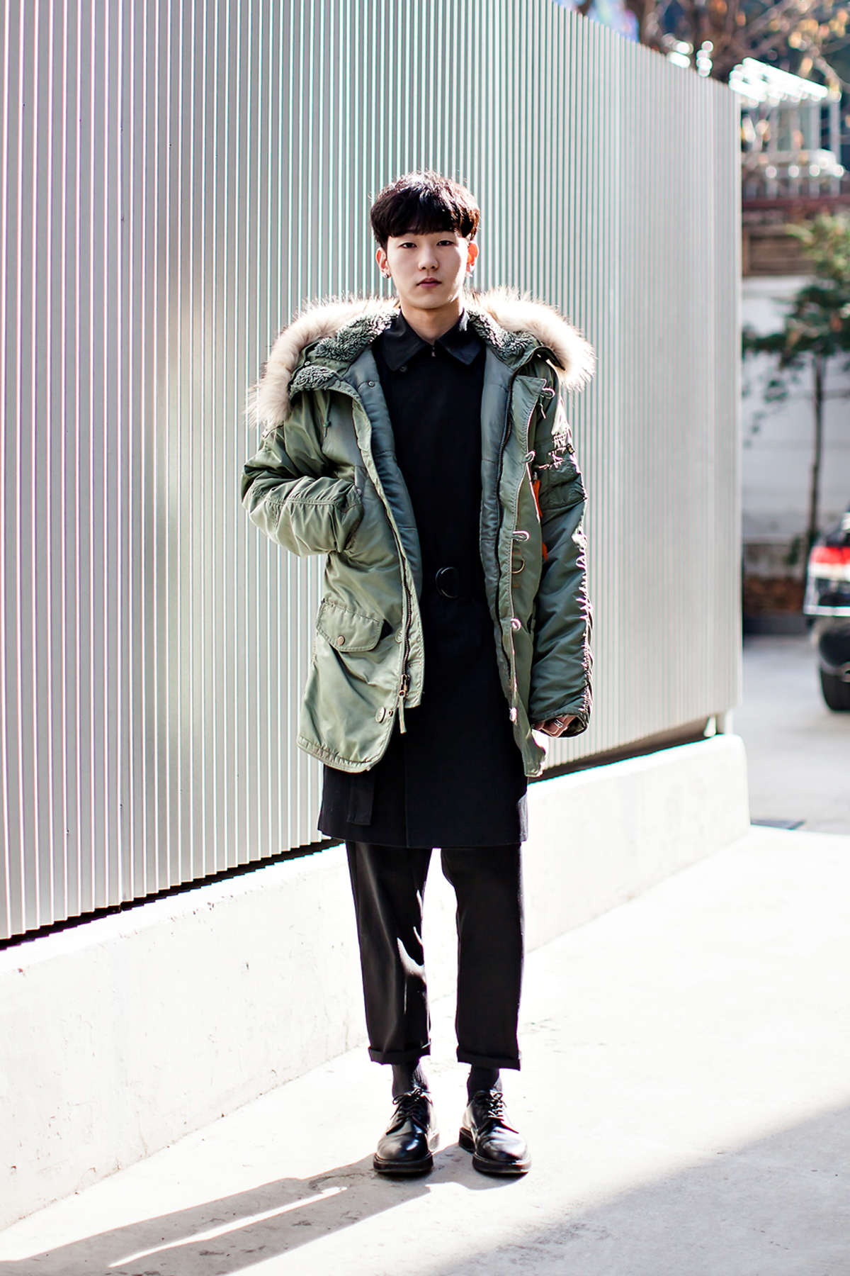 On the street… Lee Jaegeun Seoul.jpg