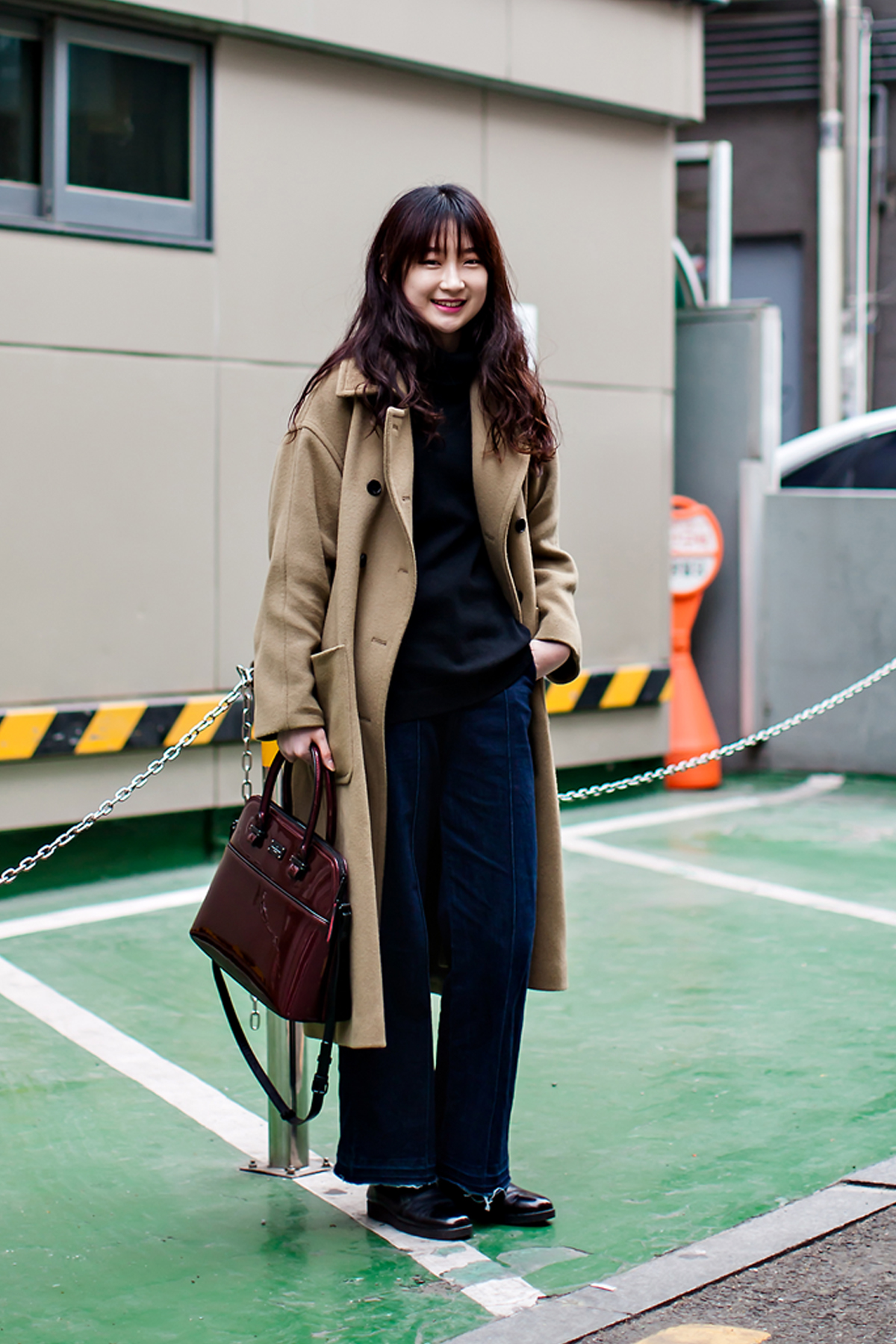 On the street… Lee Jongeun Seoul.jpg