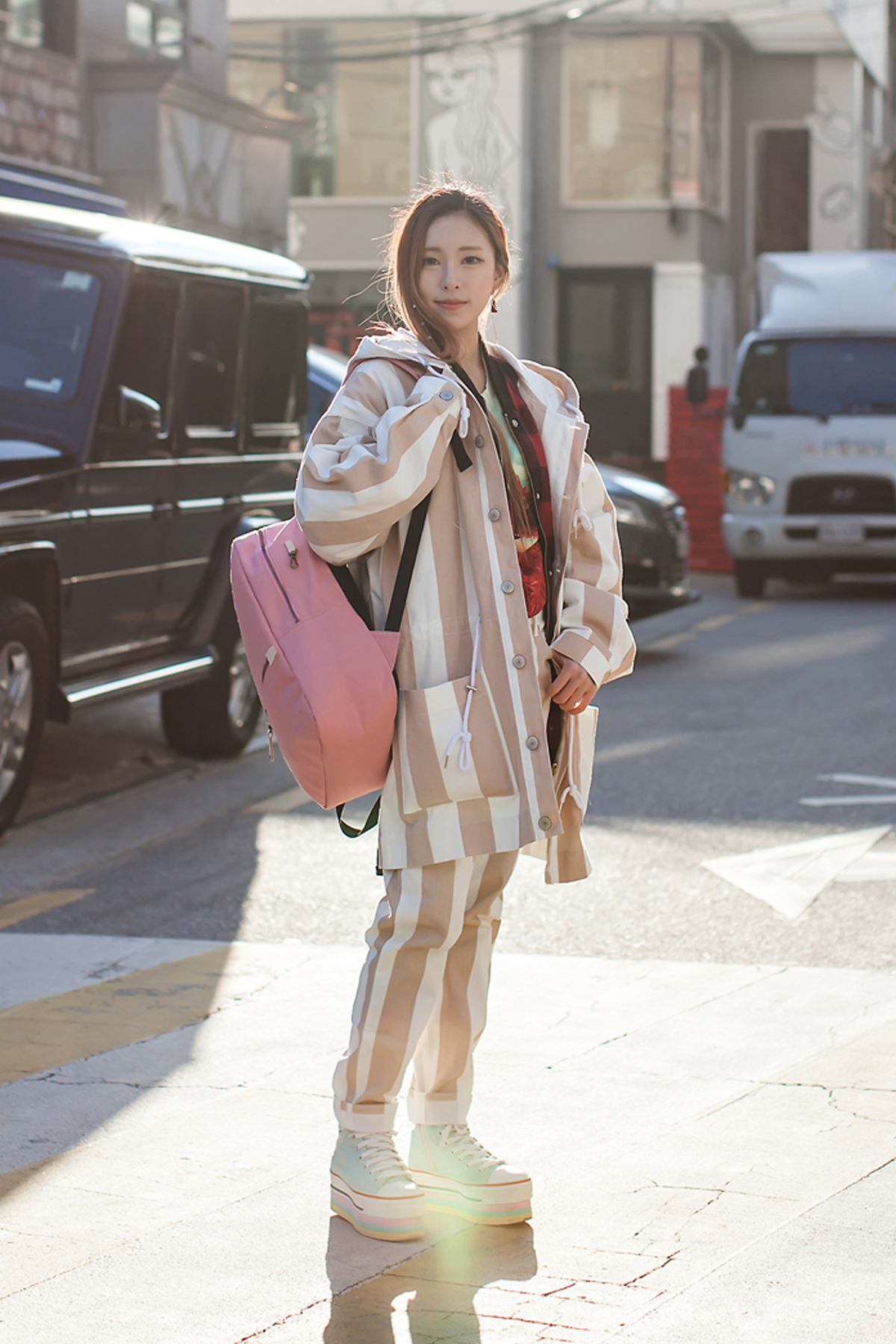 On the street… Ryu Kyunga Seoul.jpg