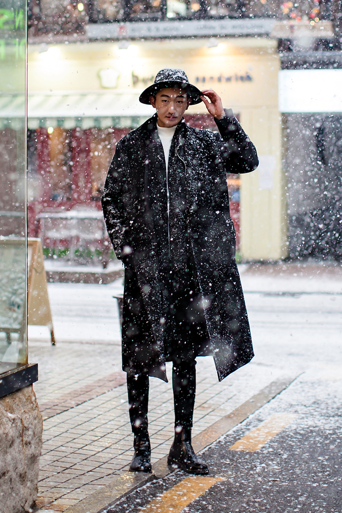 On the street… Shin Donghoon Seoul.jpg