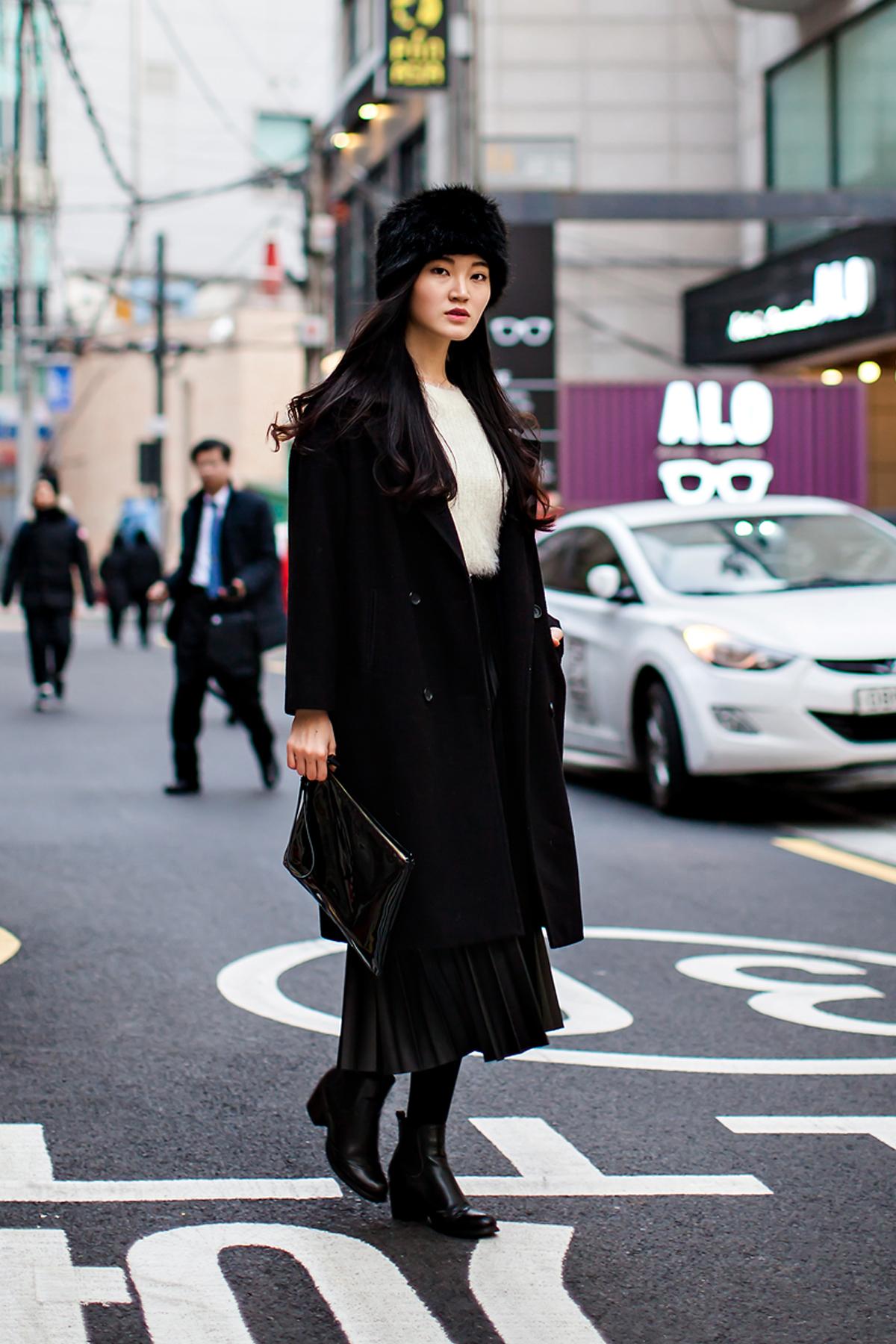 On the street… Yang Hyeran Seoul.jpg