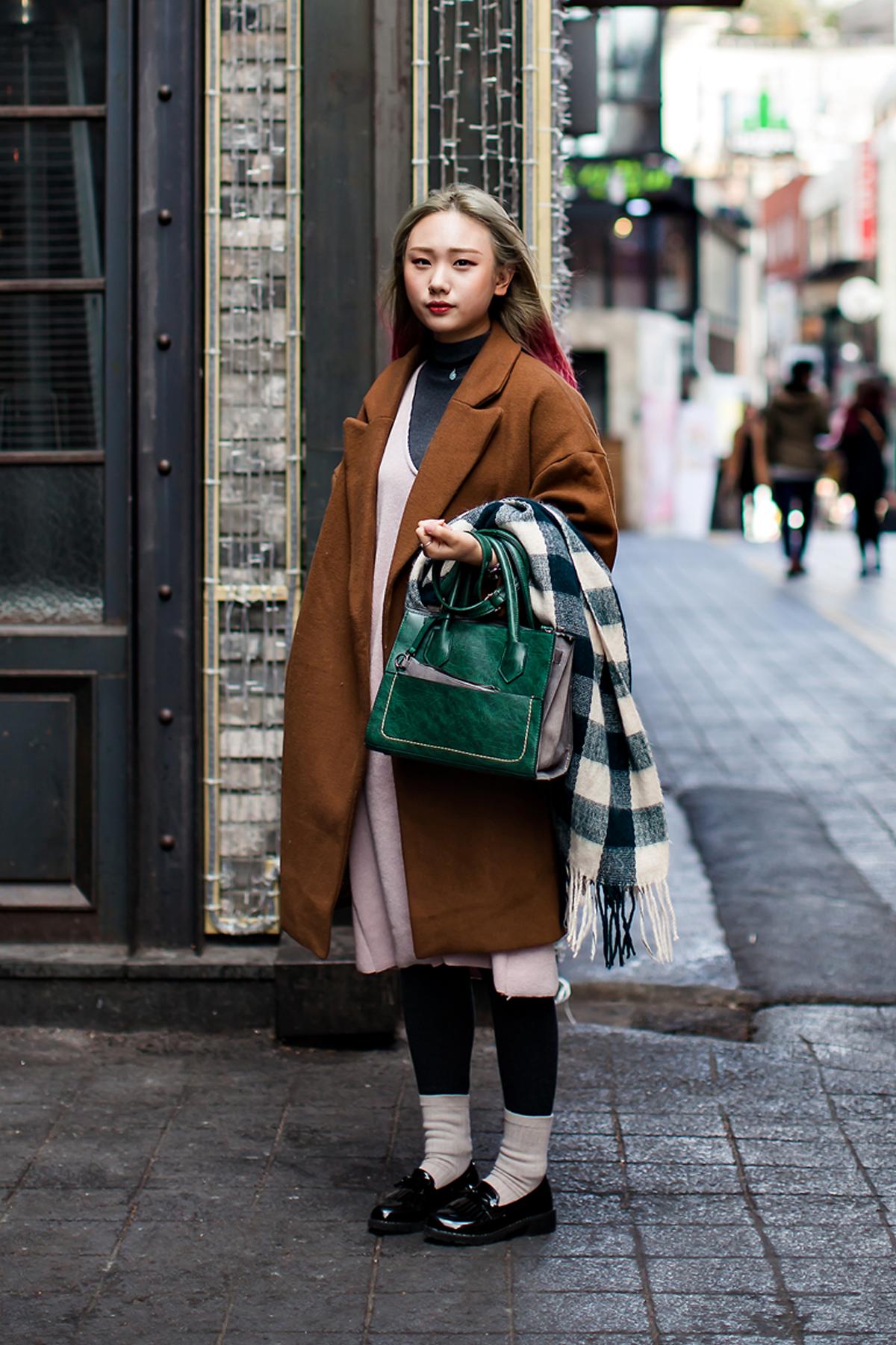 On the street… Yoo Mijung Seoul.jpg