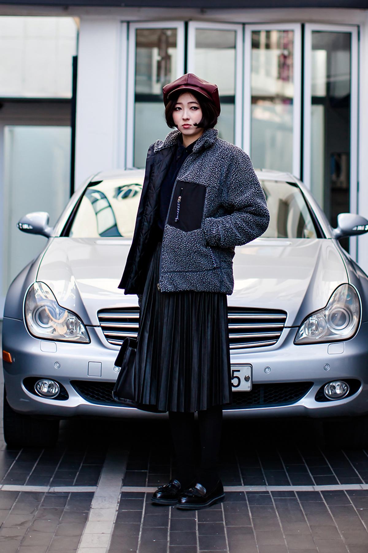 On the street… Yoo Sori Seoul.jpg