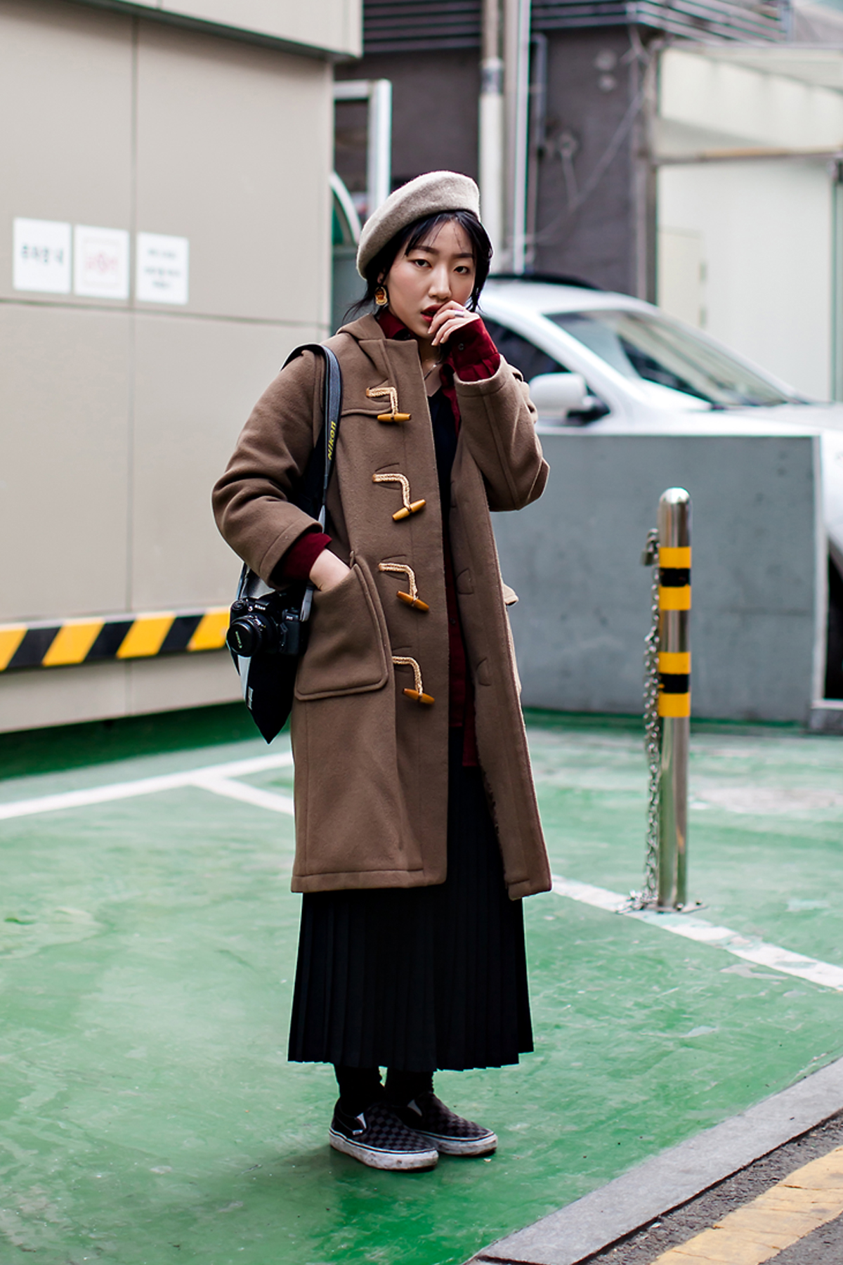 Jung Yeonsoo, Seoul.jpg
