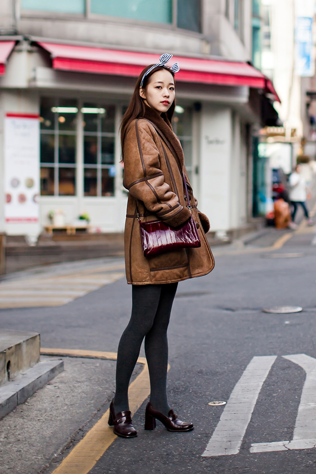 Kim Jaeyeon, Seoul.jpg