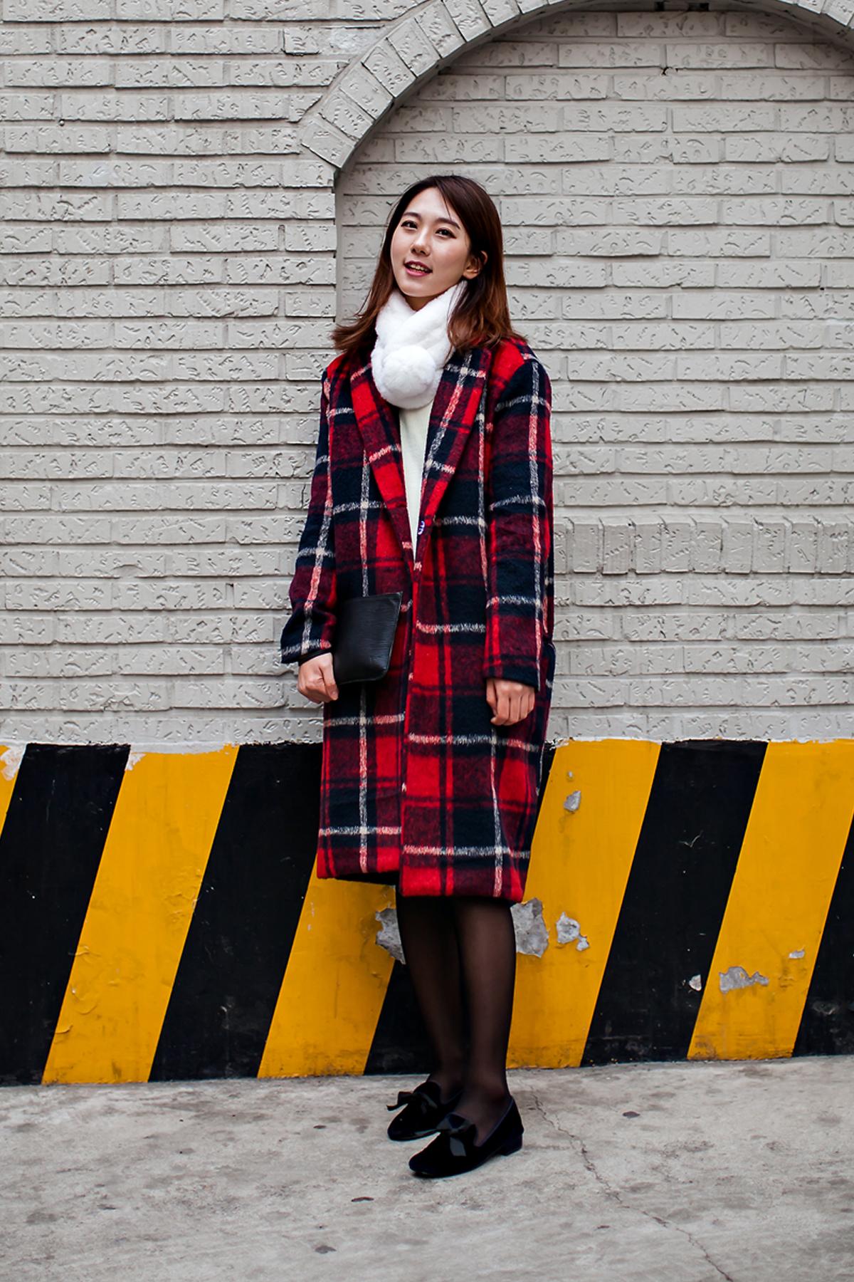 Lee Seul, Seoul