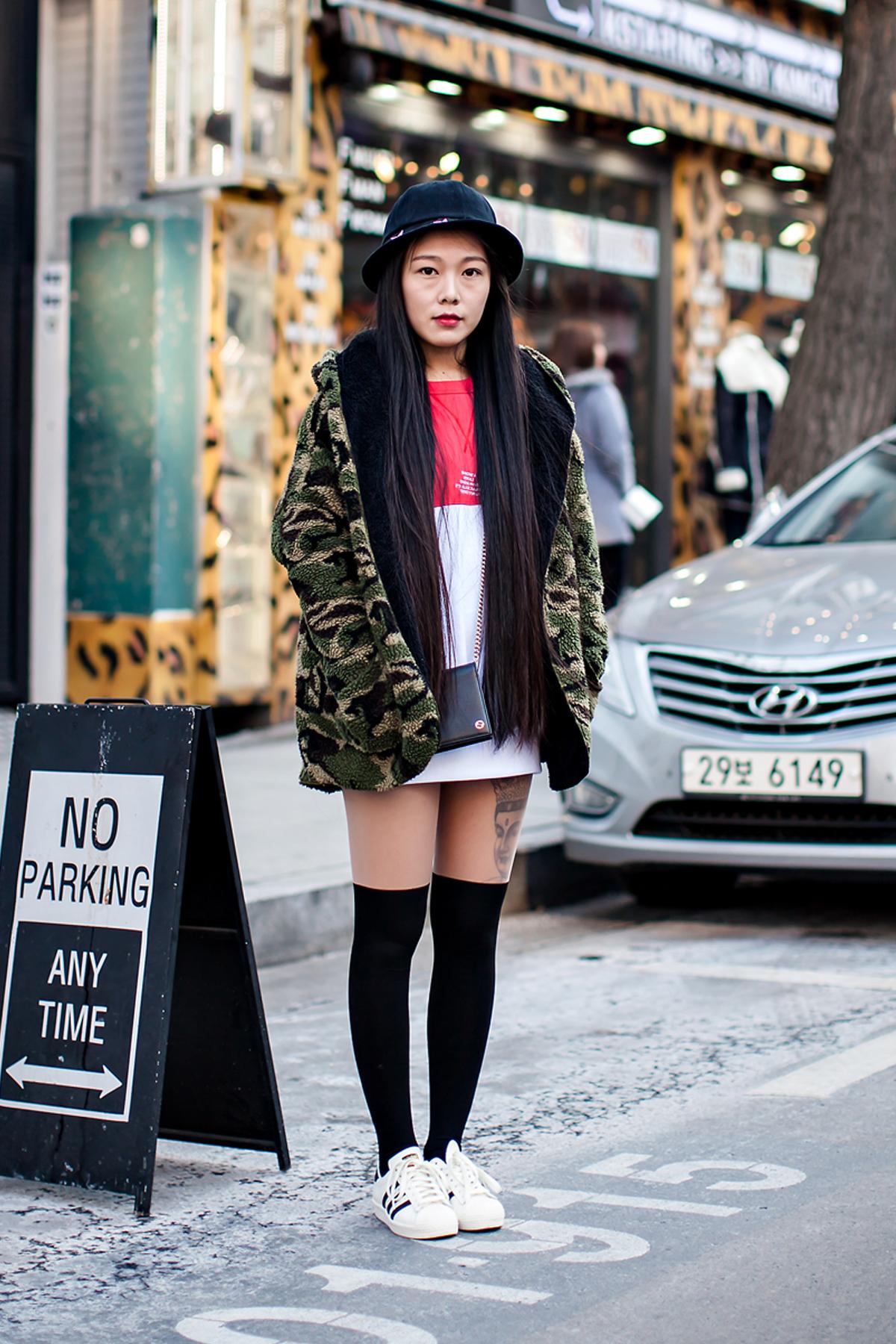 On the street… liushuyi Seoul.jpg
