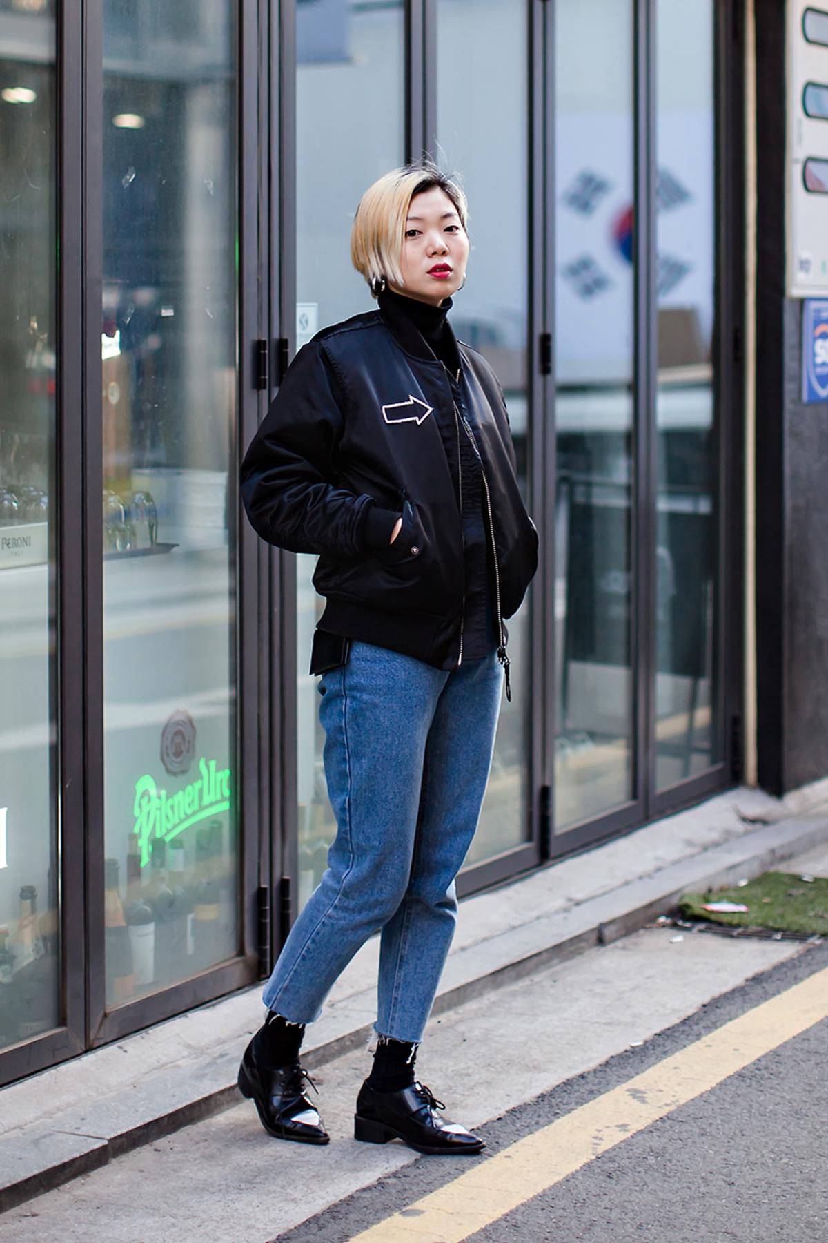 Kim Hayeon, Seoul.jpg