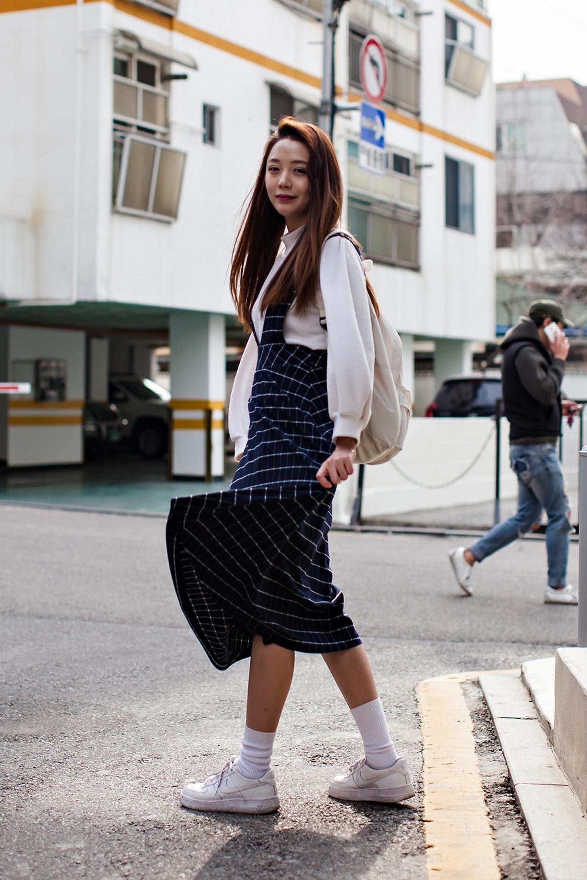 Choi Yeojin, Seoul.jpg
