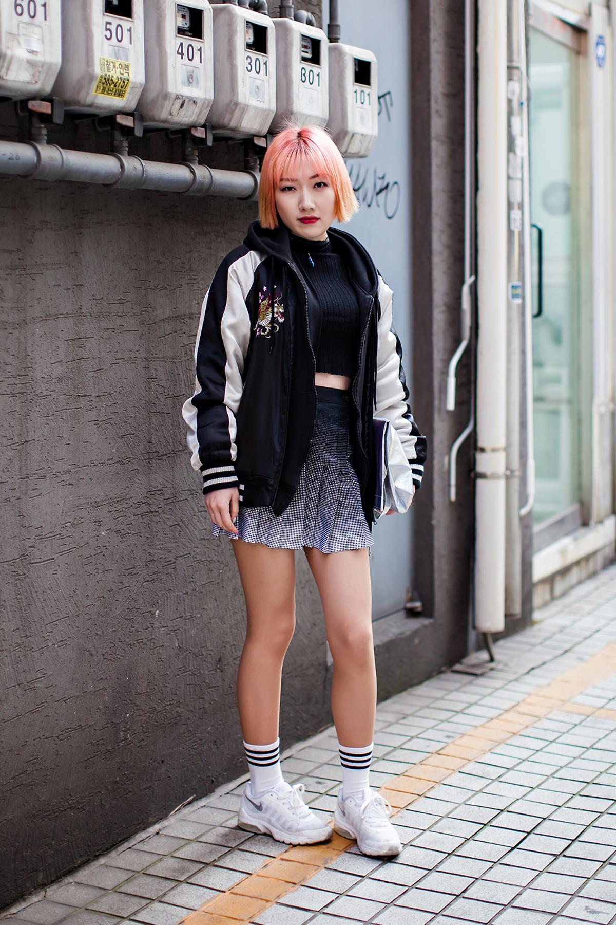 Oh Hyejin, Seoul.jpg