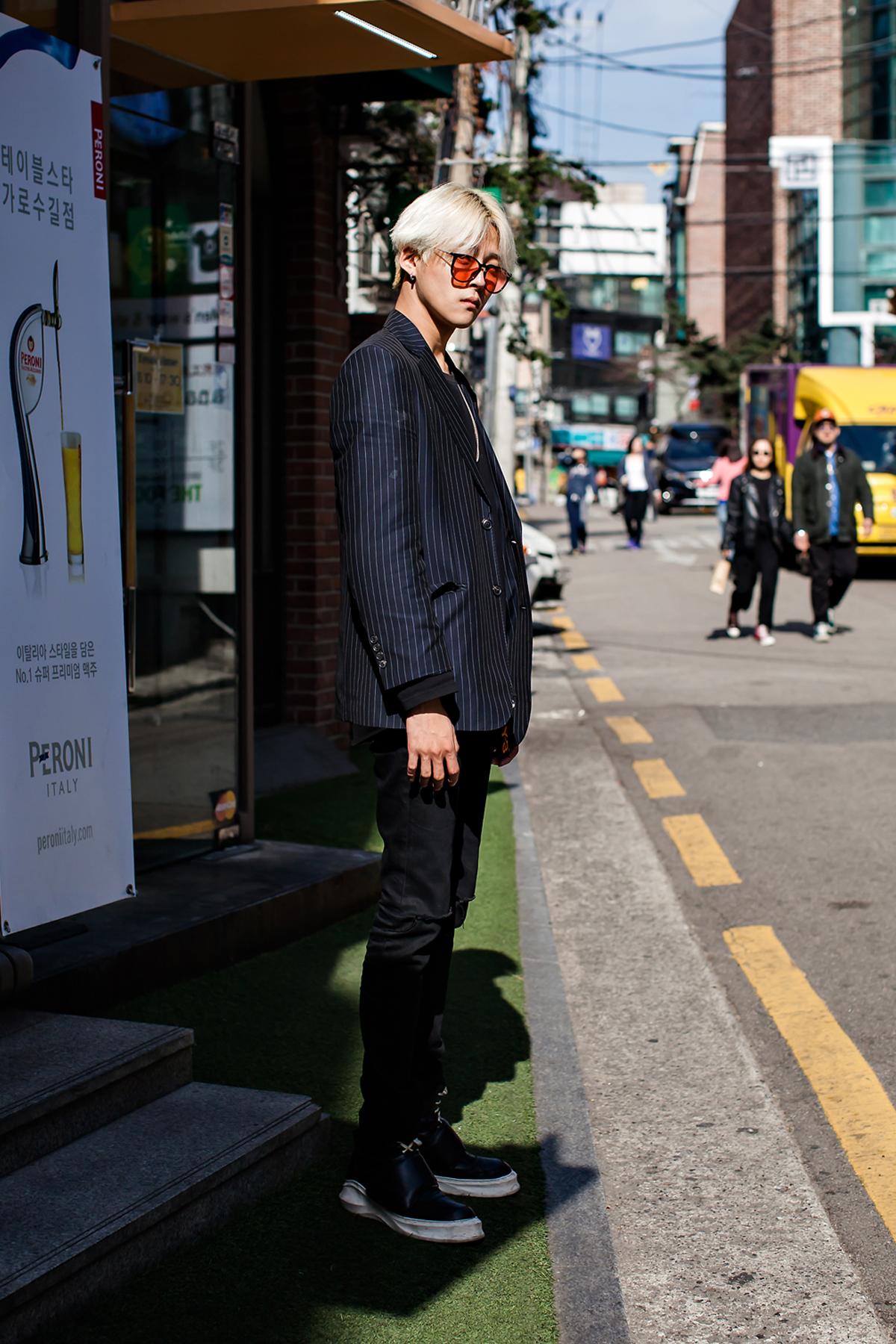 Joo Wondae, Seoul