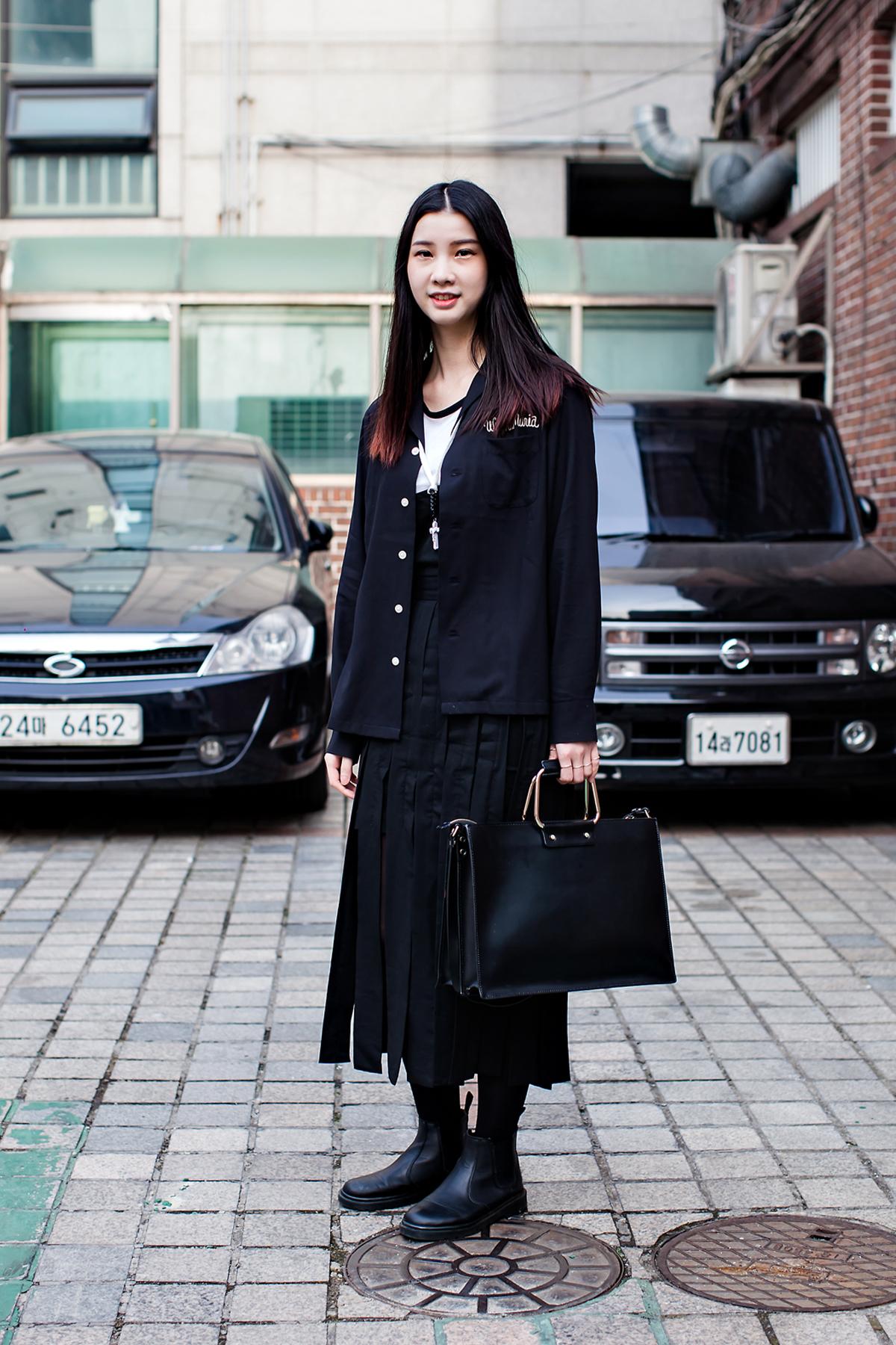 Choi Miyeon, Seoul.jpg