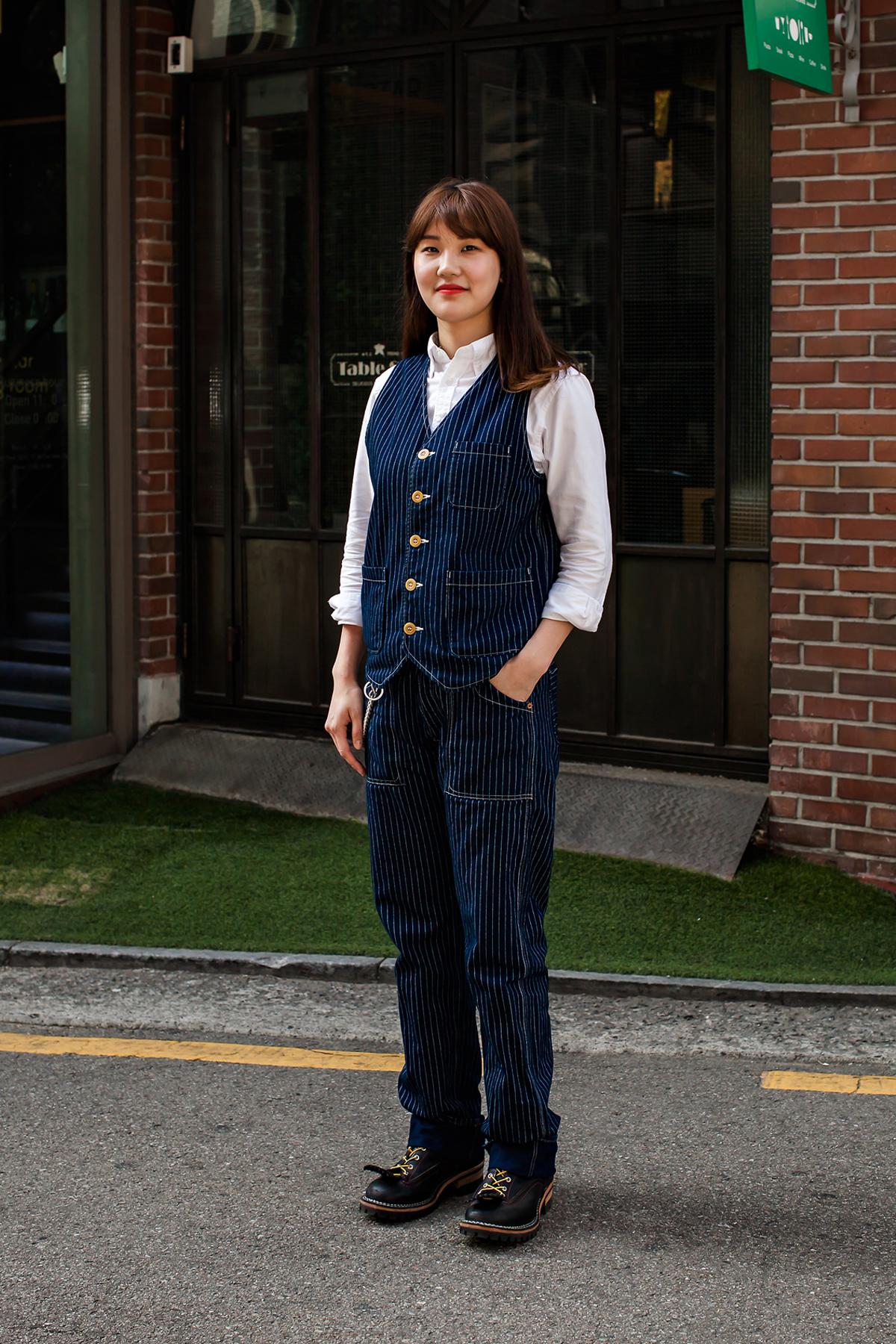 Jeon Yewon, Seoul.jpg