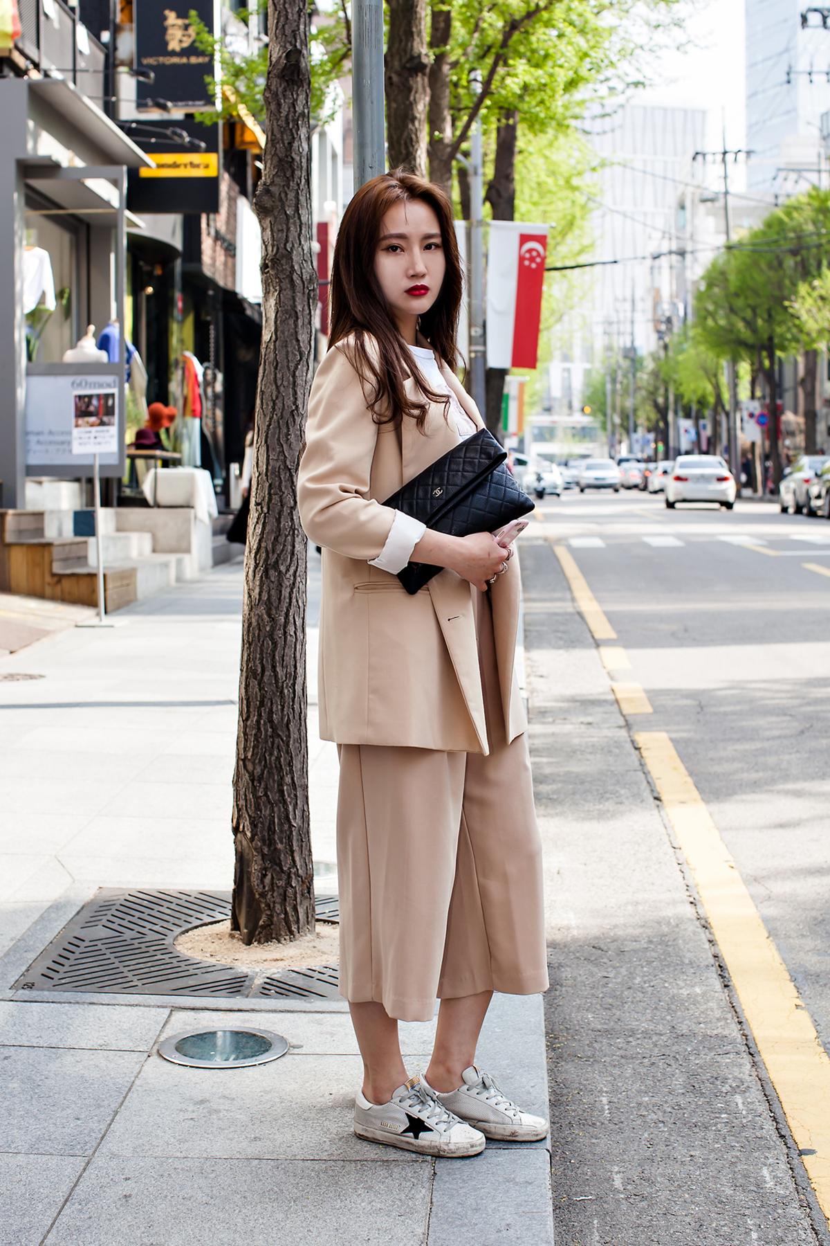 Lee Yeonju, Seoul