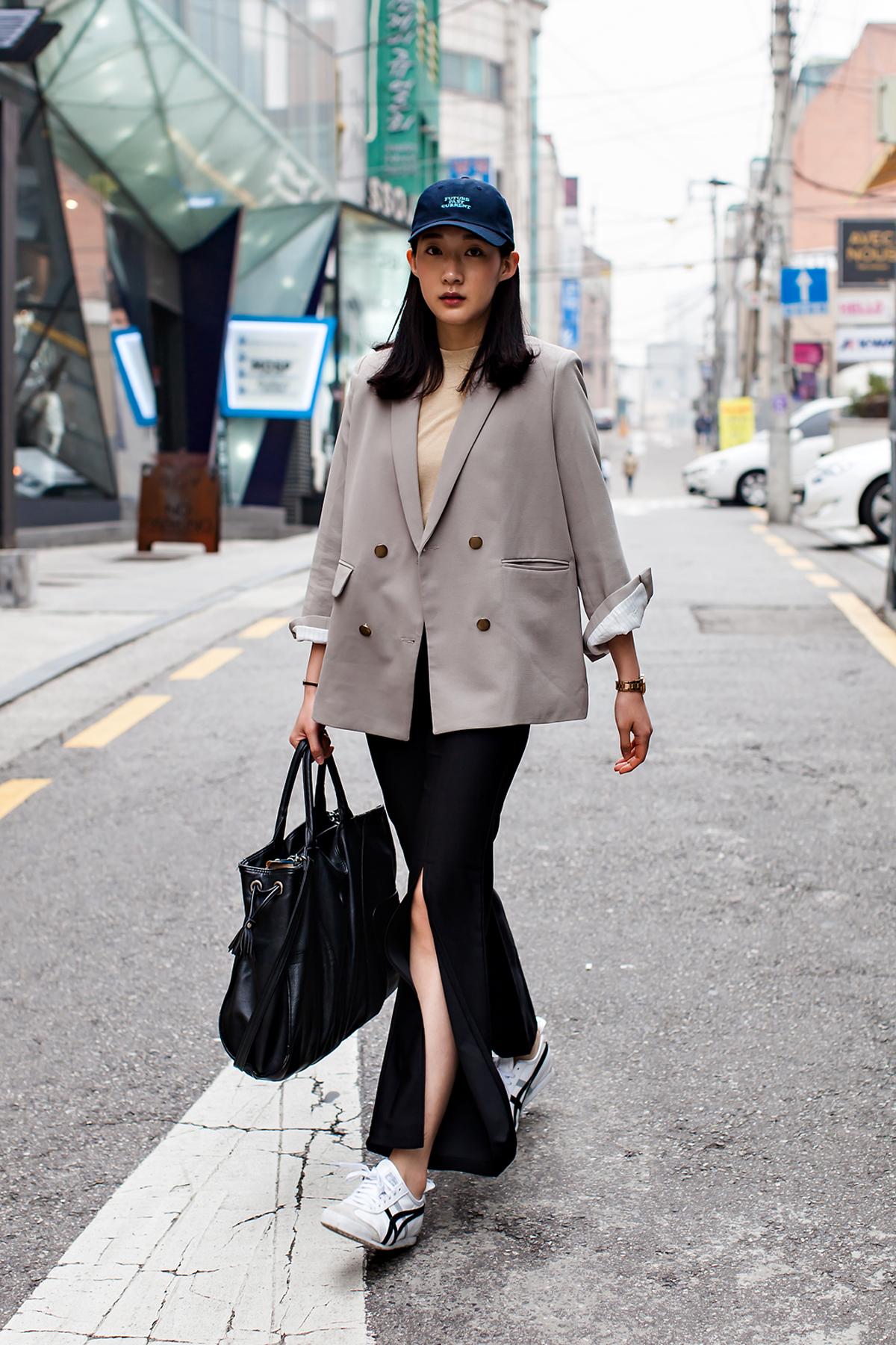 Na Yeonju, Seoul