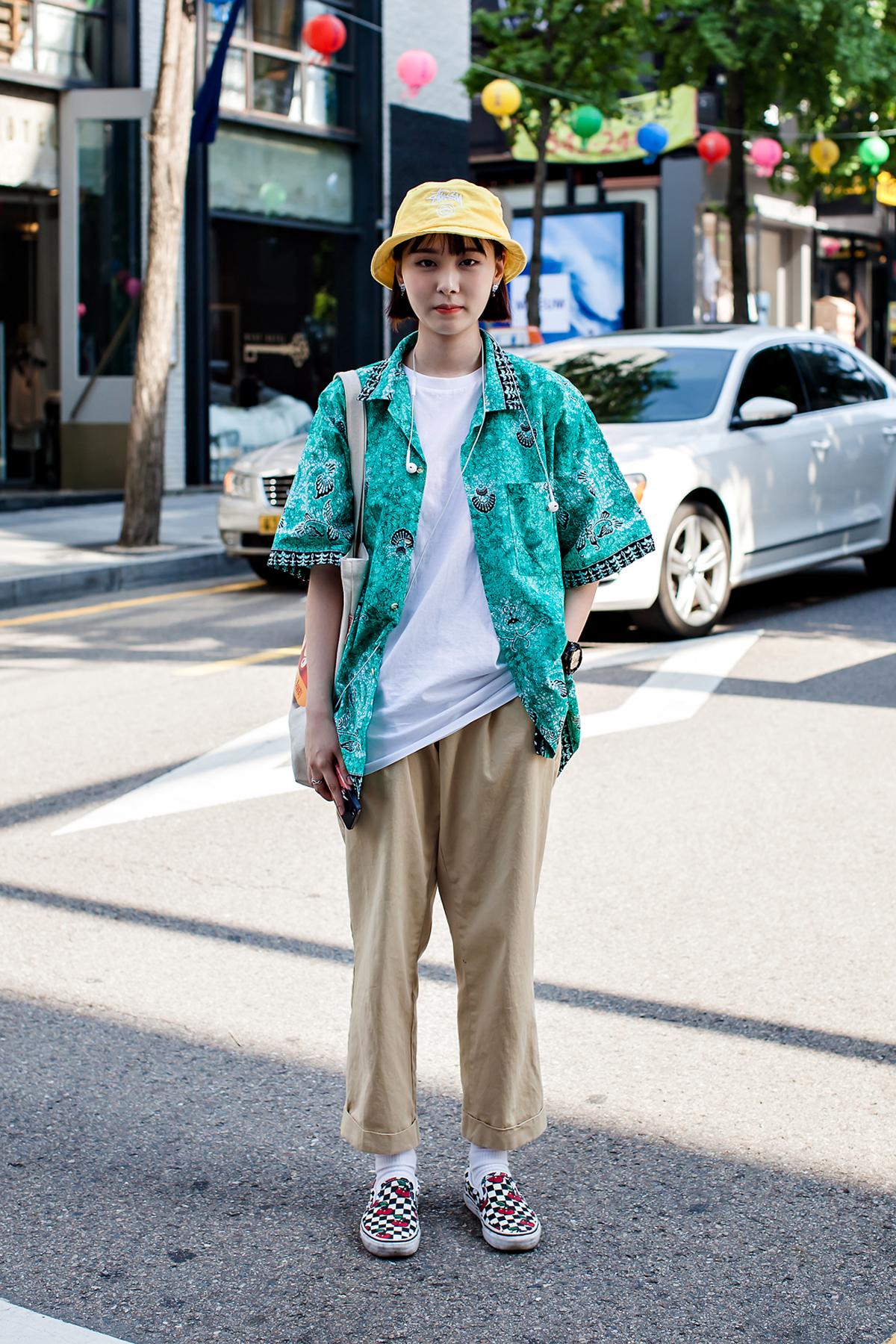 Lee Juhyun, Seoul.jpg