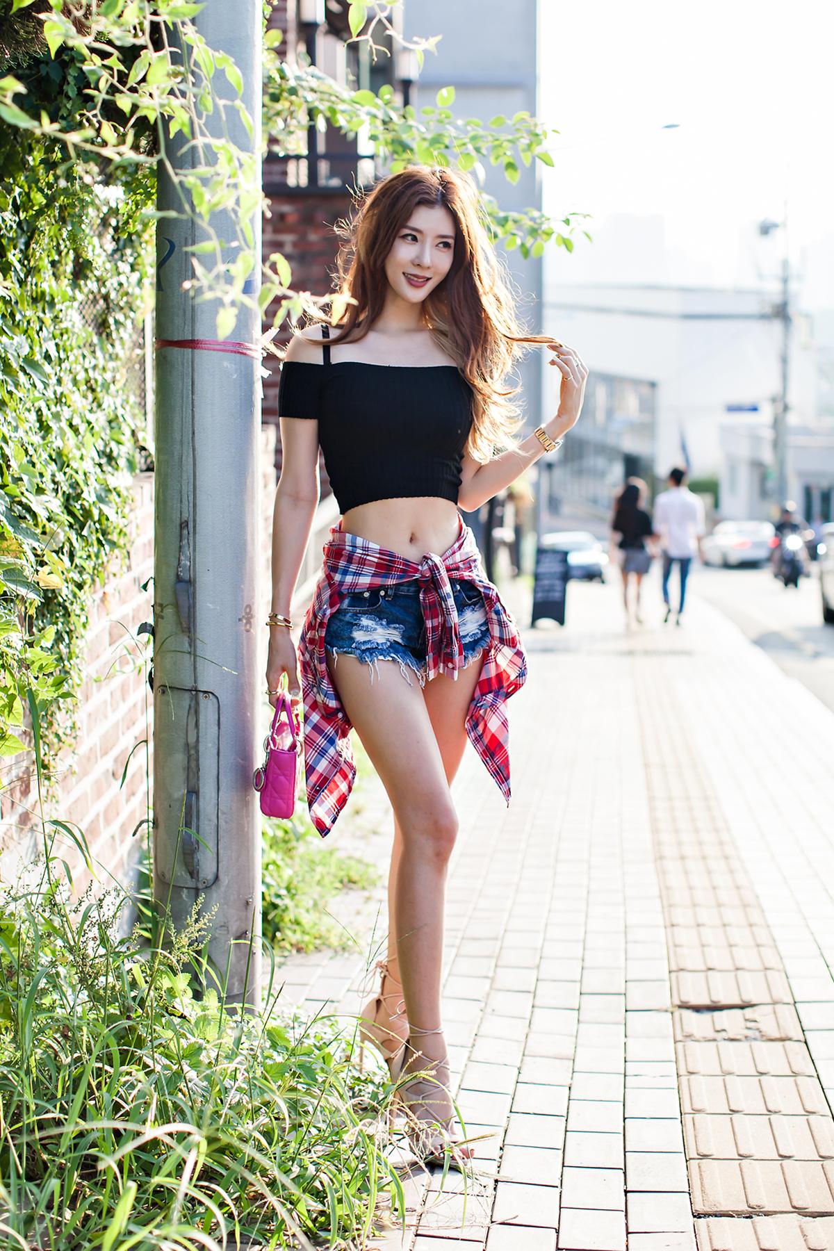 Choi Yujin, Seoul.jpg
