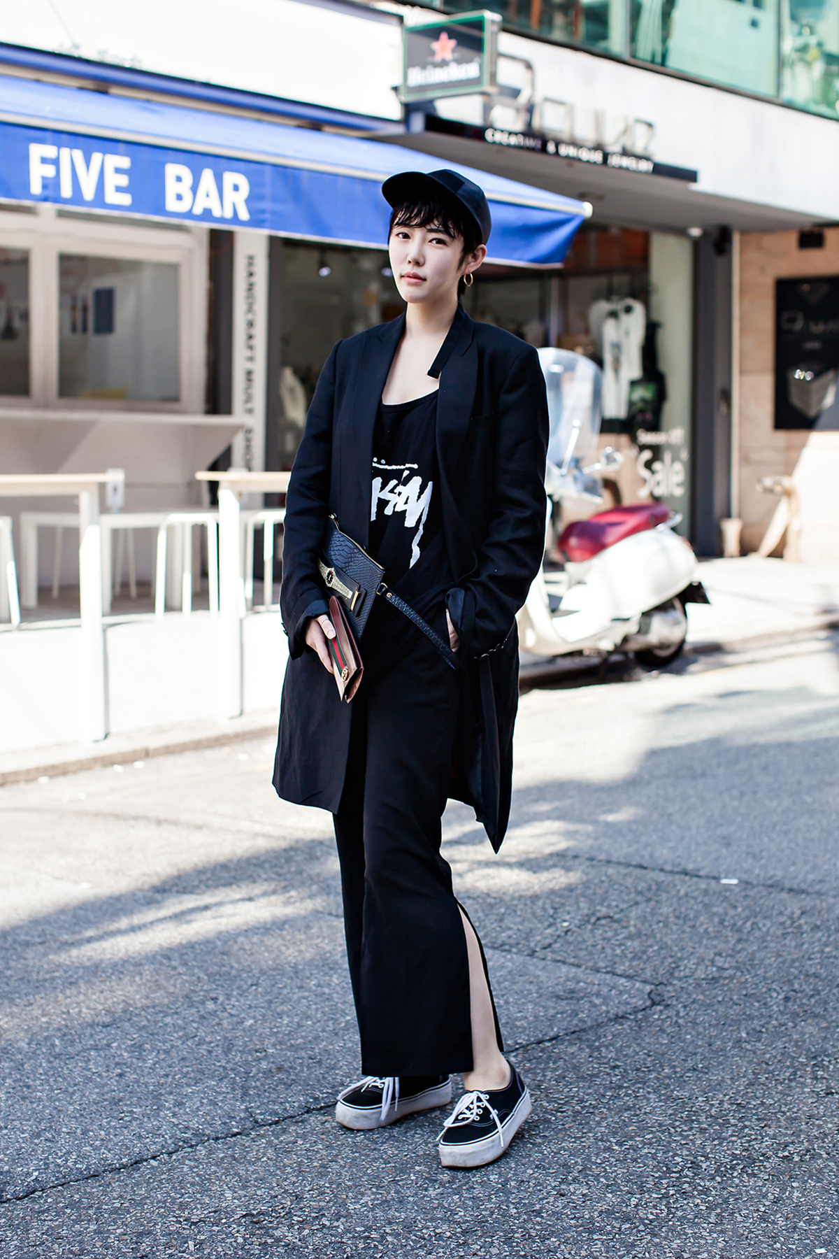 Jeon Jueun, Seoul.jpg