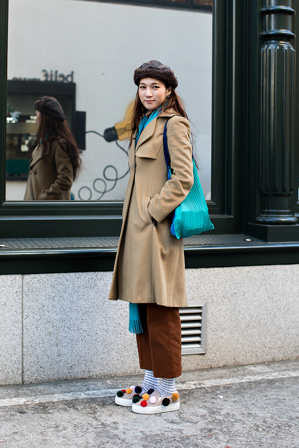 Jang Jungin, Street Fashion SEOUL.jpg