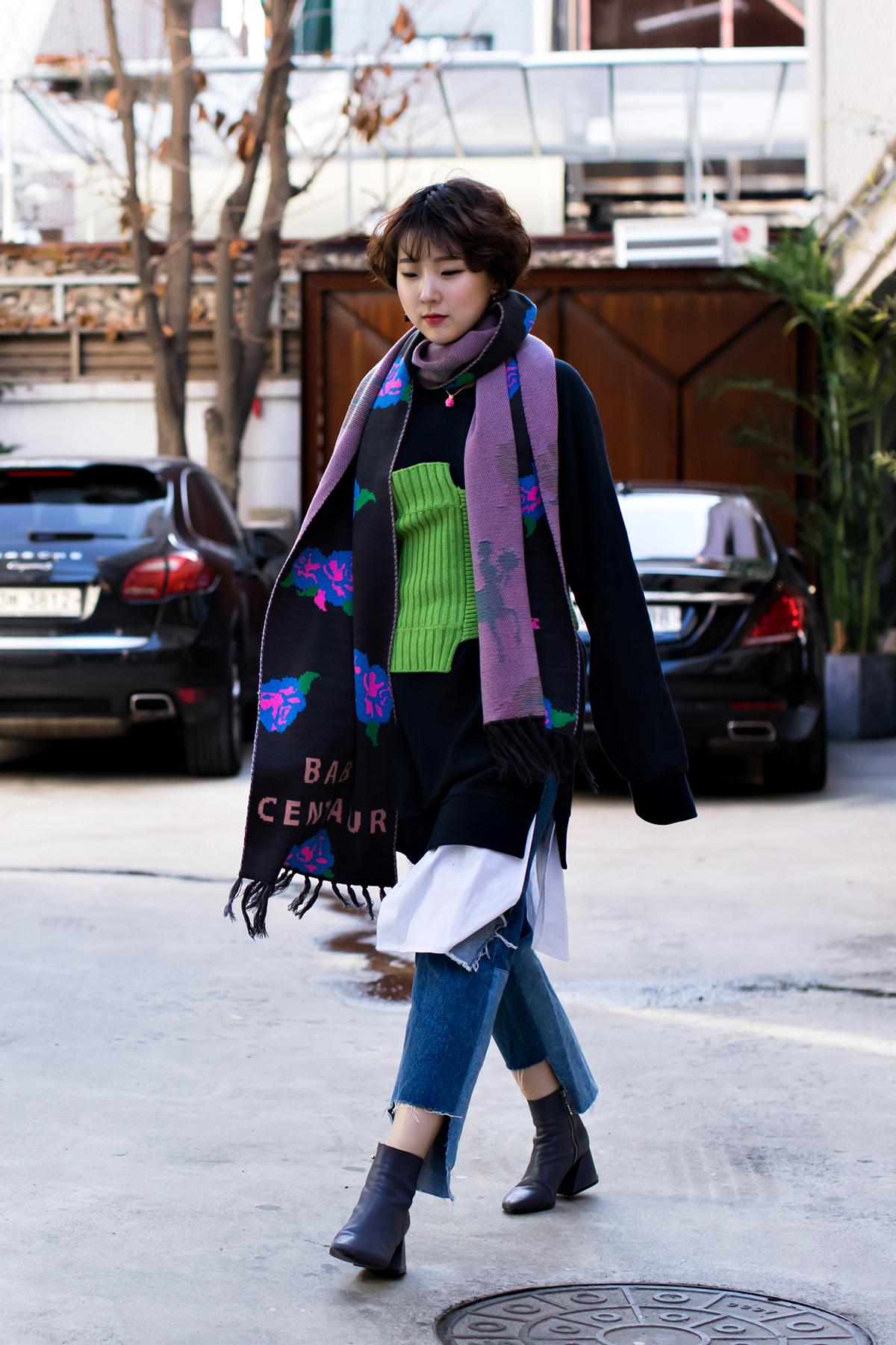 Kim Sieun, Street Fashion SEOUL.jpg