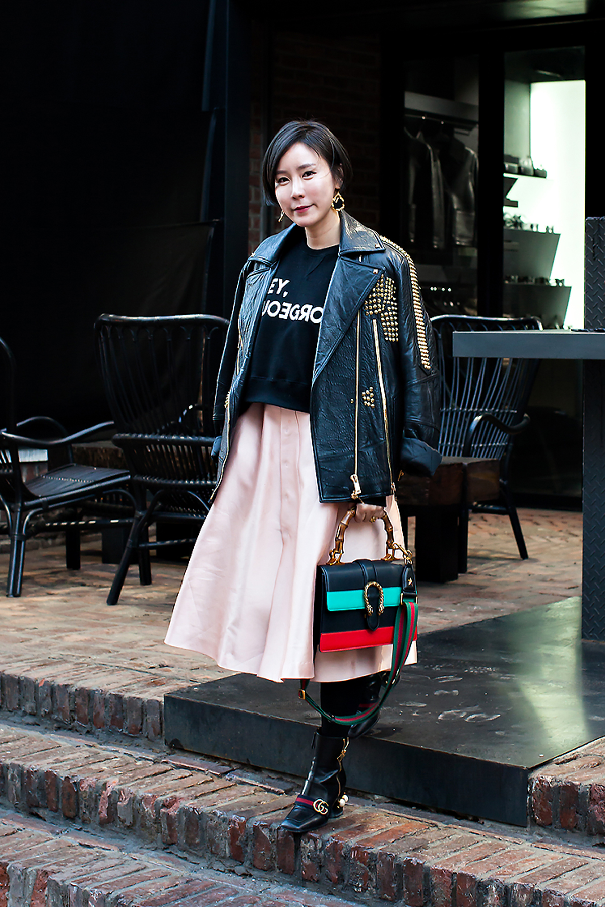Lee Juhee, Street Fashion SEOUL.jpg