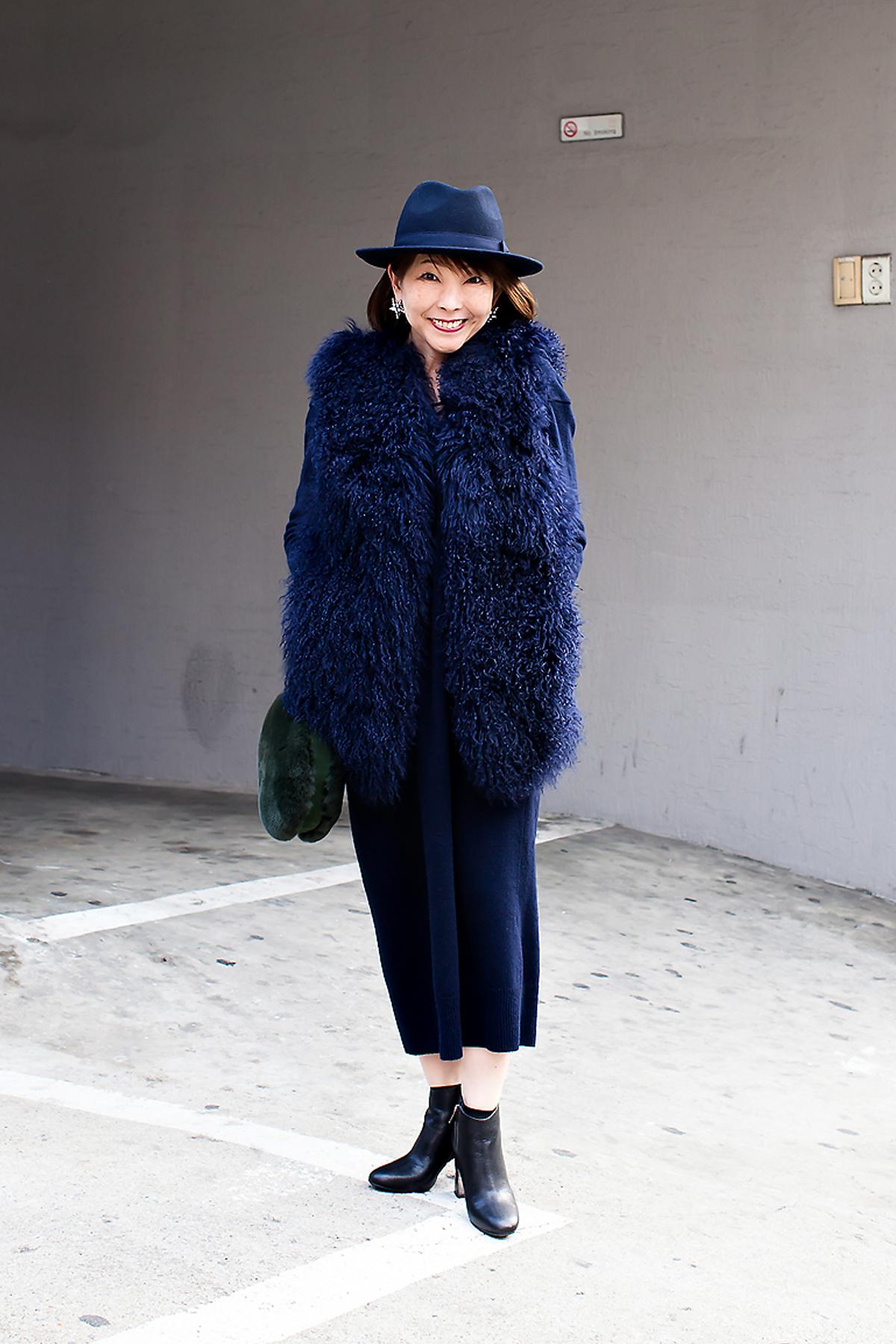 Shibayama Mari, Street Fashion SEOUL.jpg
