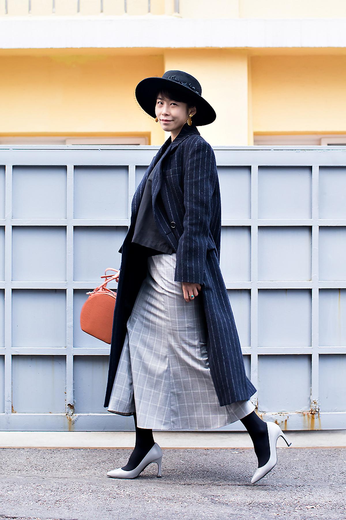 Jung Jinhee, Street Fashion 2017 in SEOUL.jpg