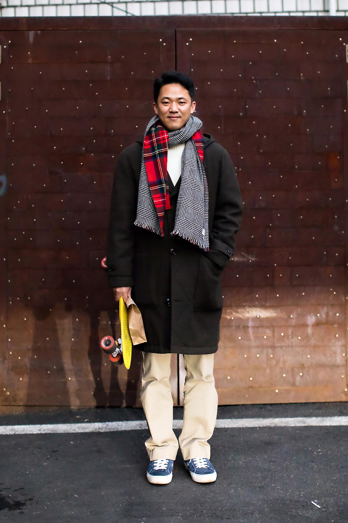 Lee Jiyeon, Street Fashion 2017 in SEOUL.jpg