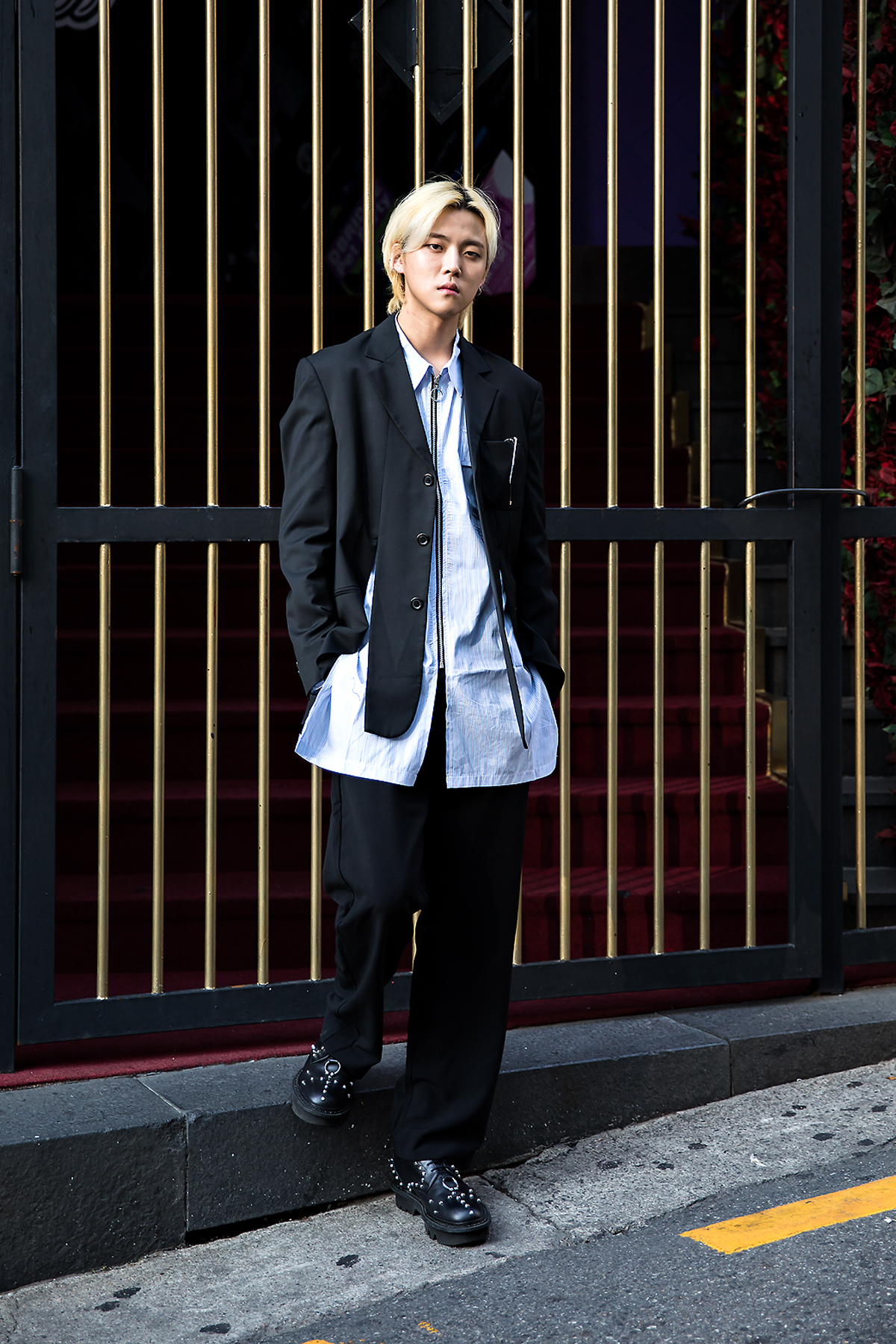 Joo Wondae, Street Fashion 2017 in Seoul.jpg