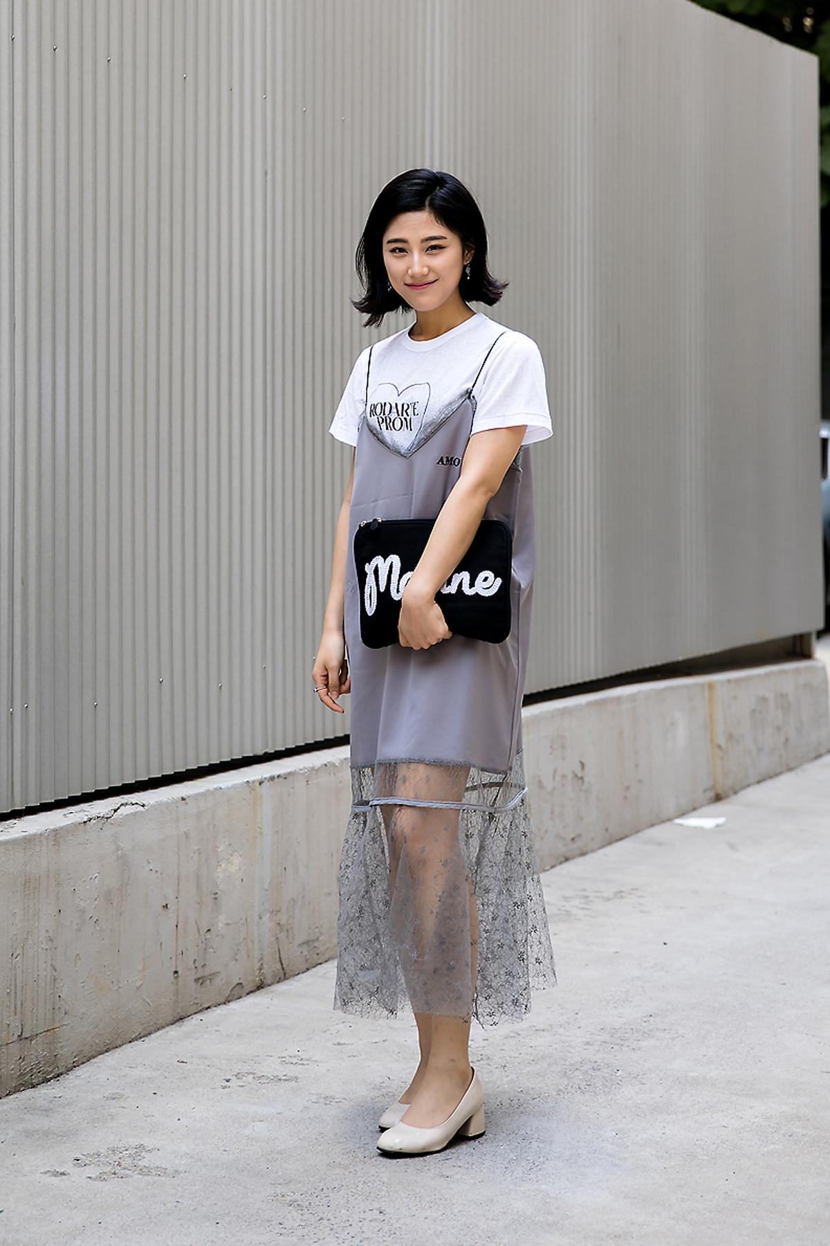 Yoo Hyunsoo, Street Fashion 2017 in Seoul.jpg