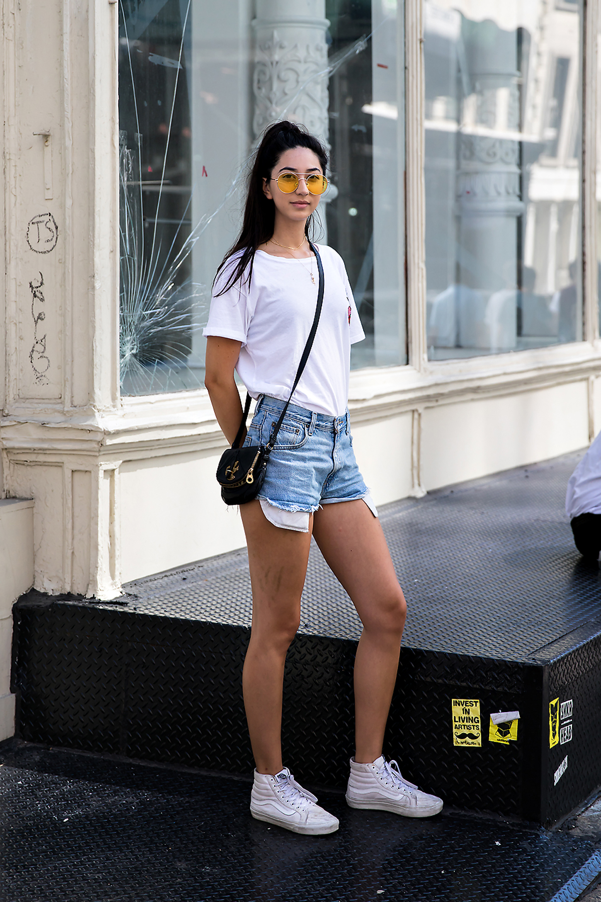 Daniella Lee, Street Fashion 2017 in New York.jpg