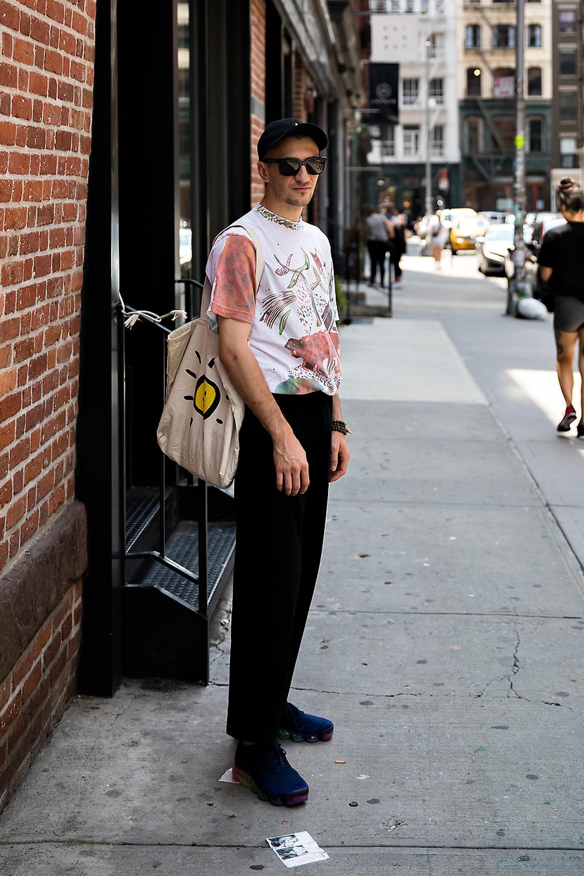 Ilya Vershinin, Street Fashion 2017 in New York.jpg