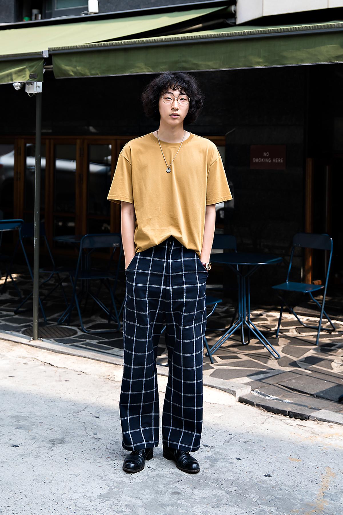 Im Dongryul, Street Fashion 2017 in Seoul.jpg