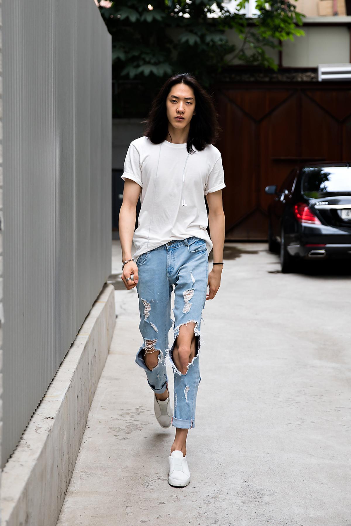 Jang Taehee, Street Fashion 2017 in Seoul.jpg