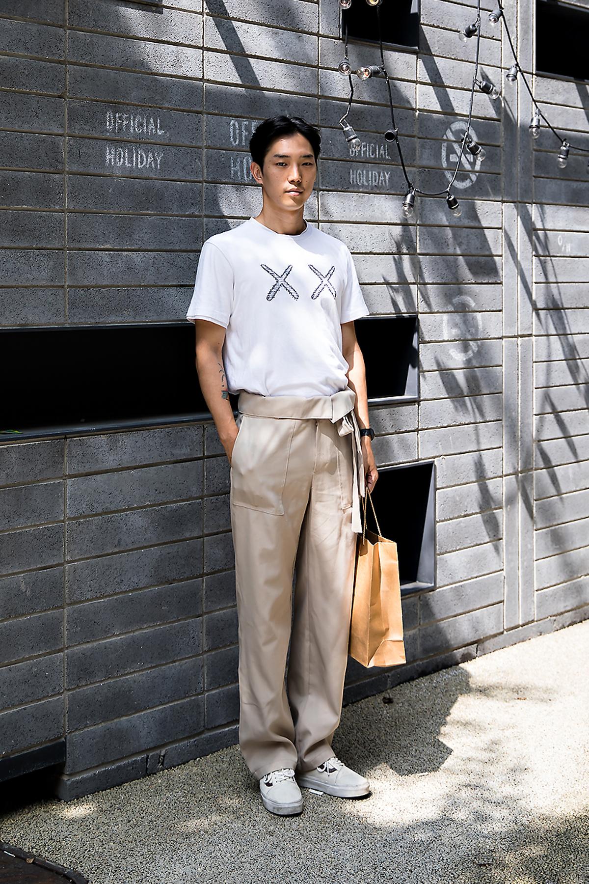 Lee Kyungtae, Street Fashion 2017 in Seoul.jpg