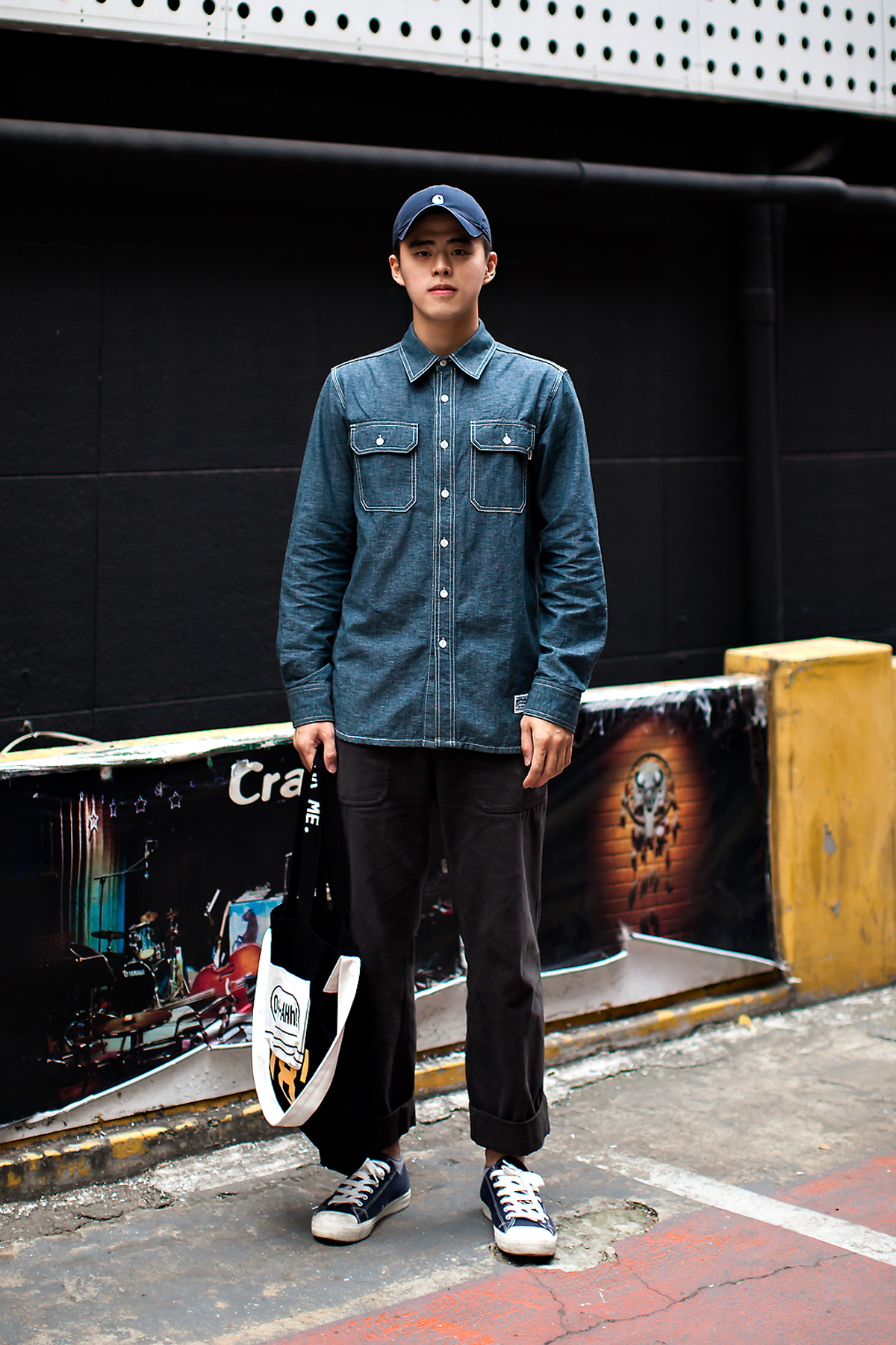 Choi Heejae, Street Fashion 2017 in Seoul.jpg