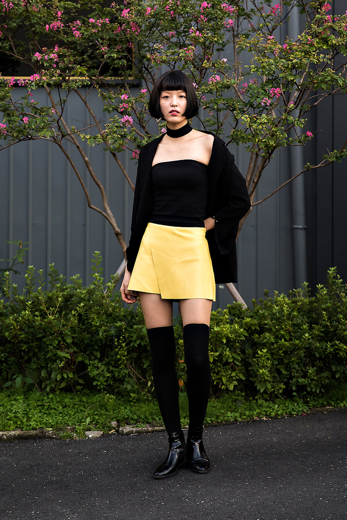 Hwangbo Ra, Street Fashion 2017 in Seoul.jpg