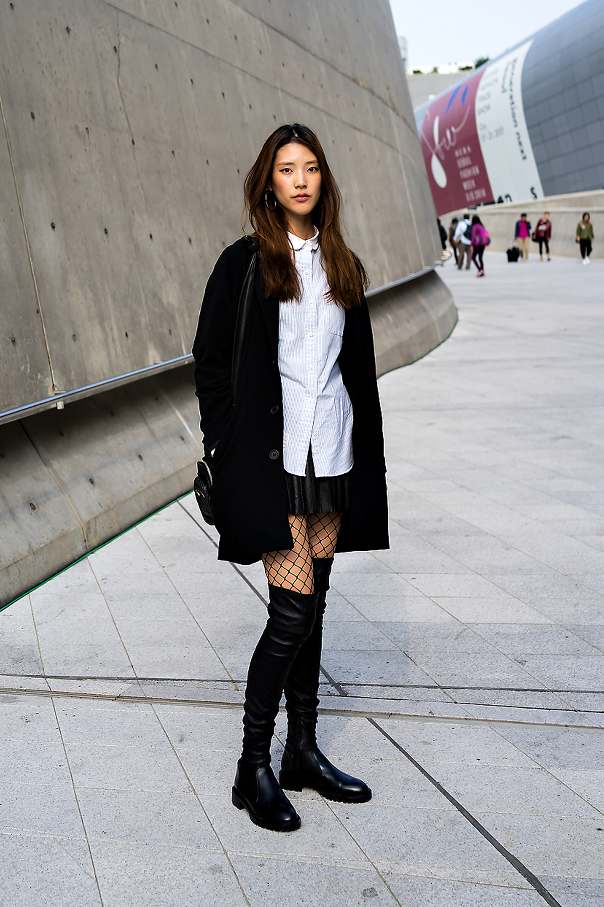 Kim Daye, SEOUL FASHION WEEK 2018 S:S.jpg