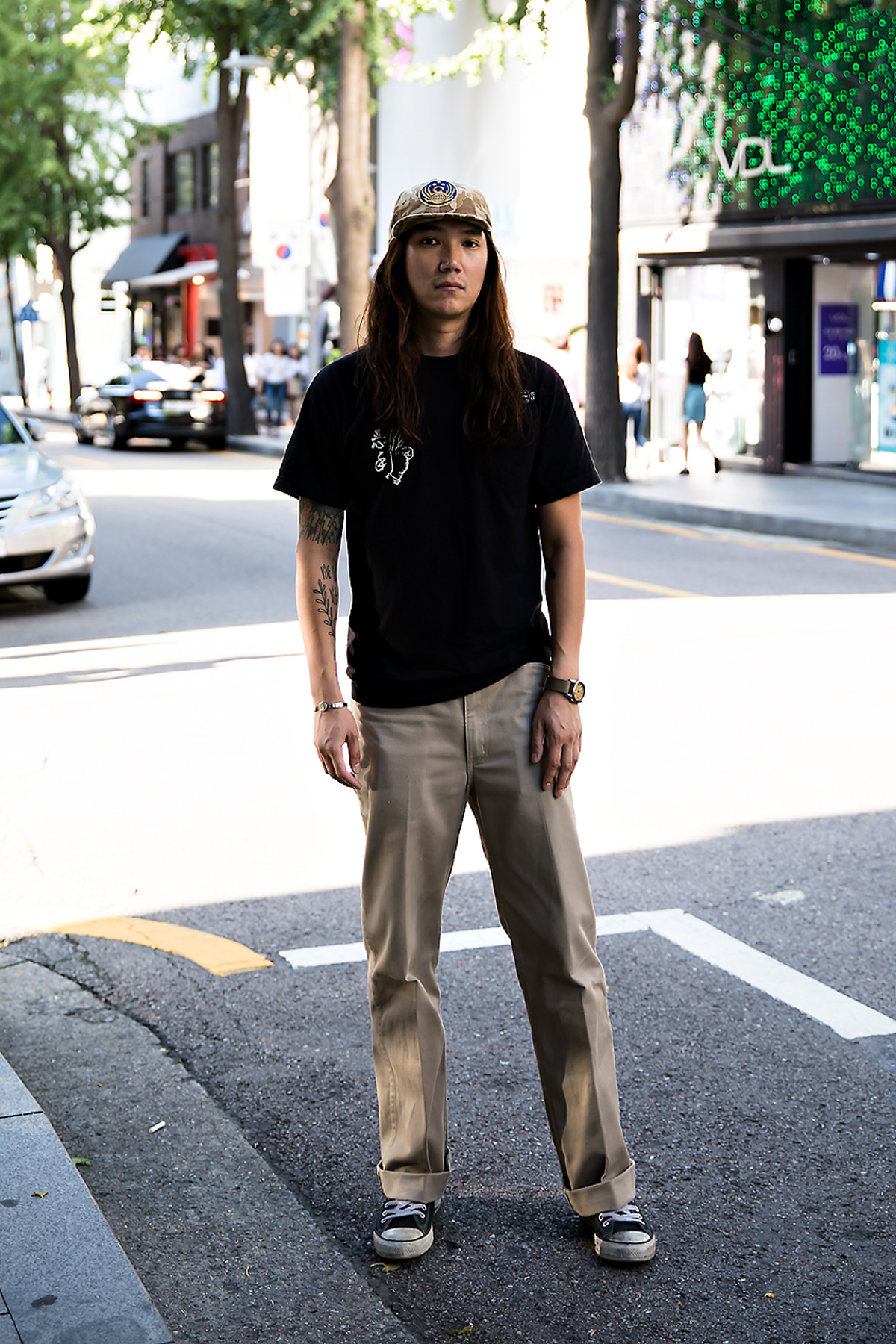 Kim Soobok, Street Fashion 2017 in Seoul.jpg