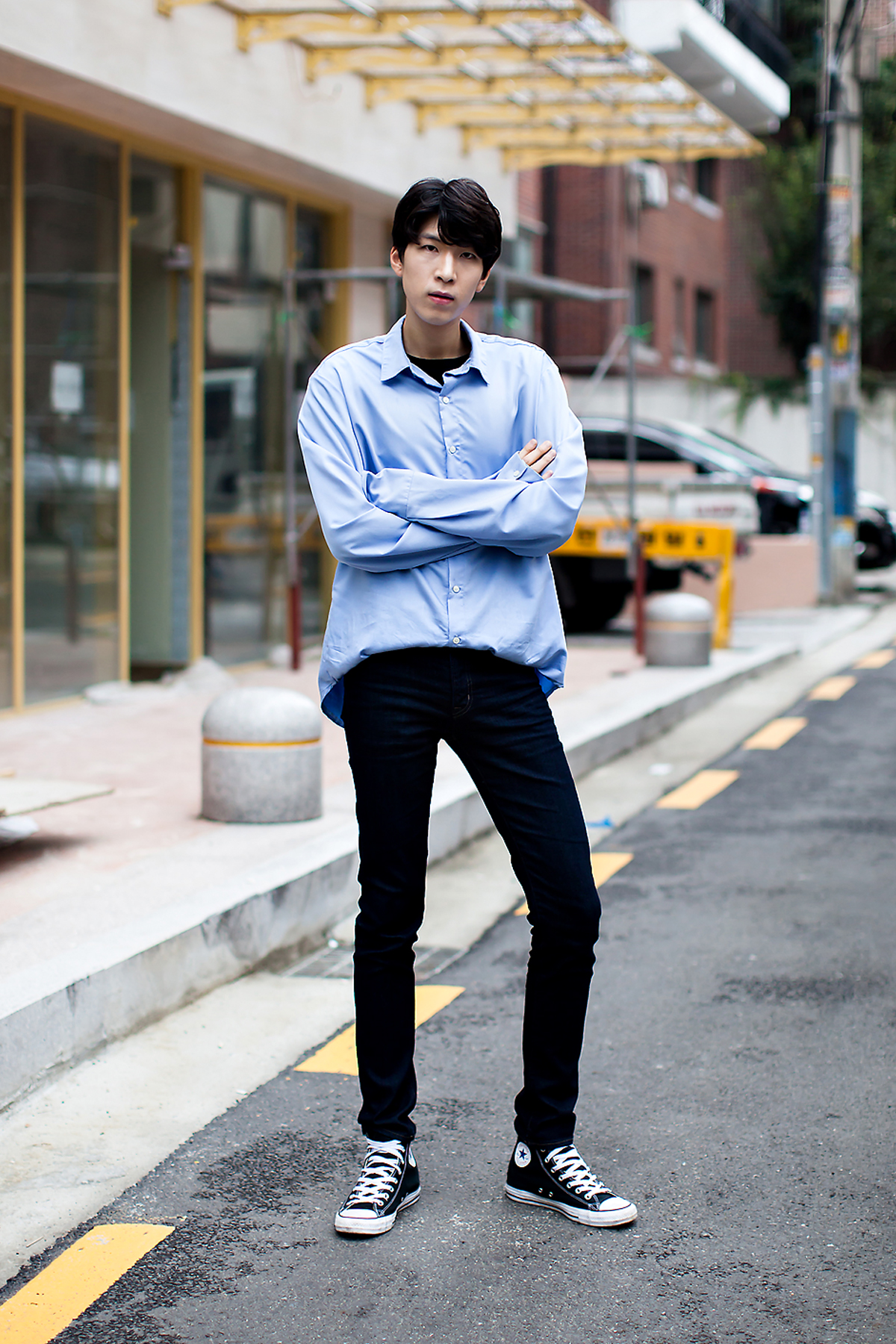 Lee Sungjoong, Street Fashion 2017 in Seoul.jpg