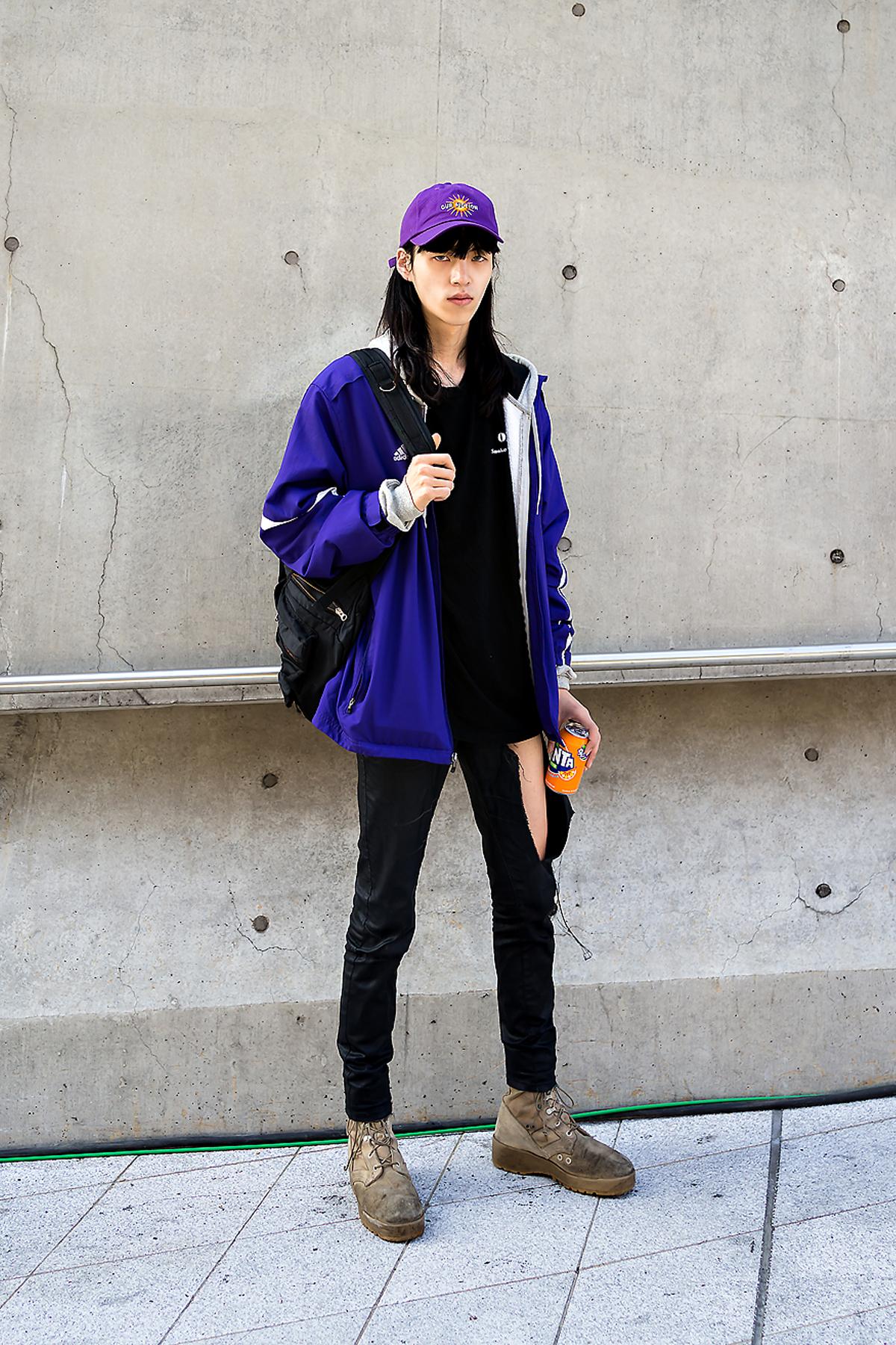 Na Jaeyoung, SEOUL FASHION WEEK 2018 S:S.jpg