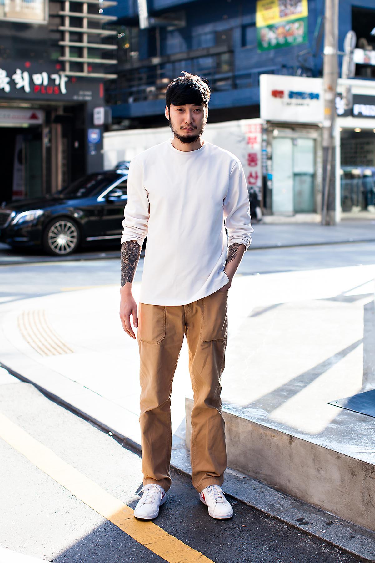 Seo Sooin, Street Fashion 2017 in Seoul.jpg