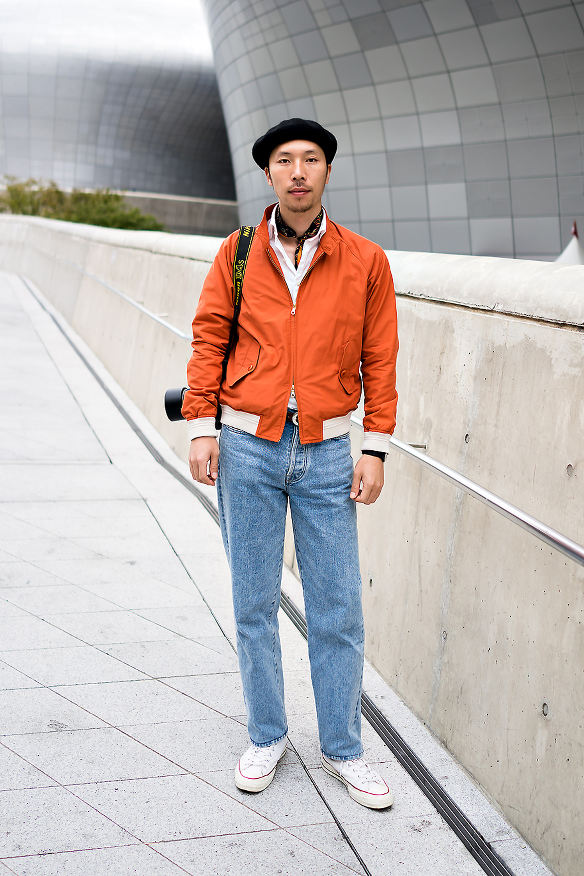 Choi Seungjum, SEOUL FASHION WEEK 2018SS.jpg